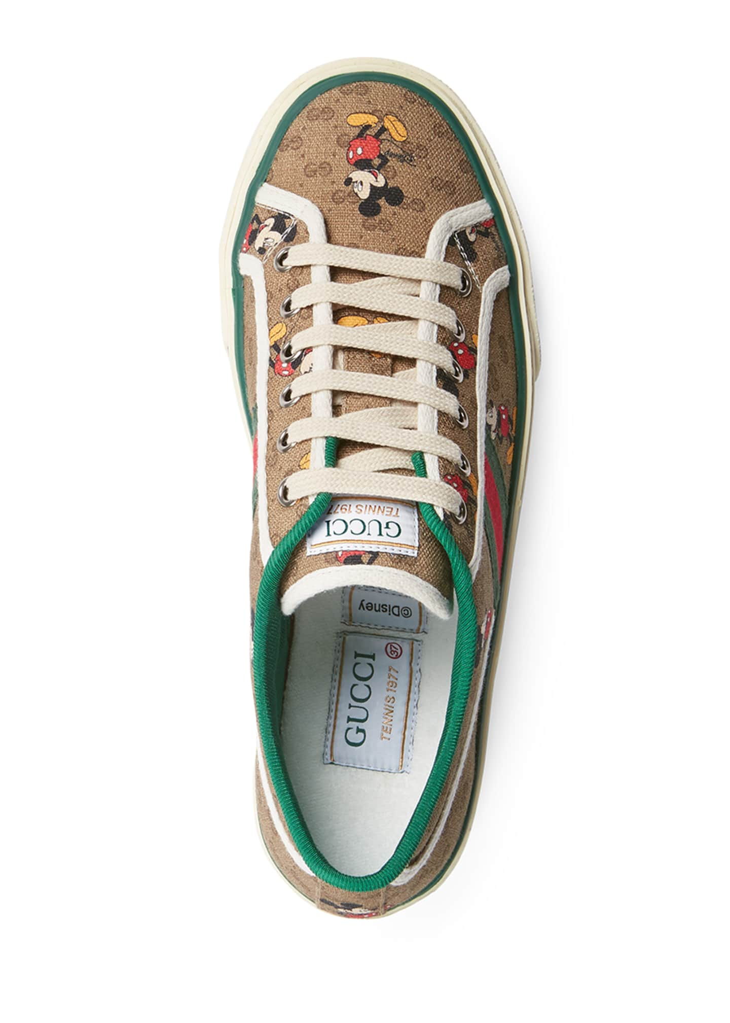 Image 5 of 5: Gucci Tennis 1977