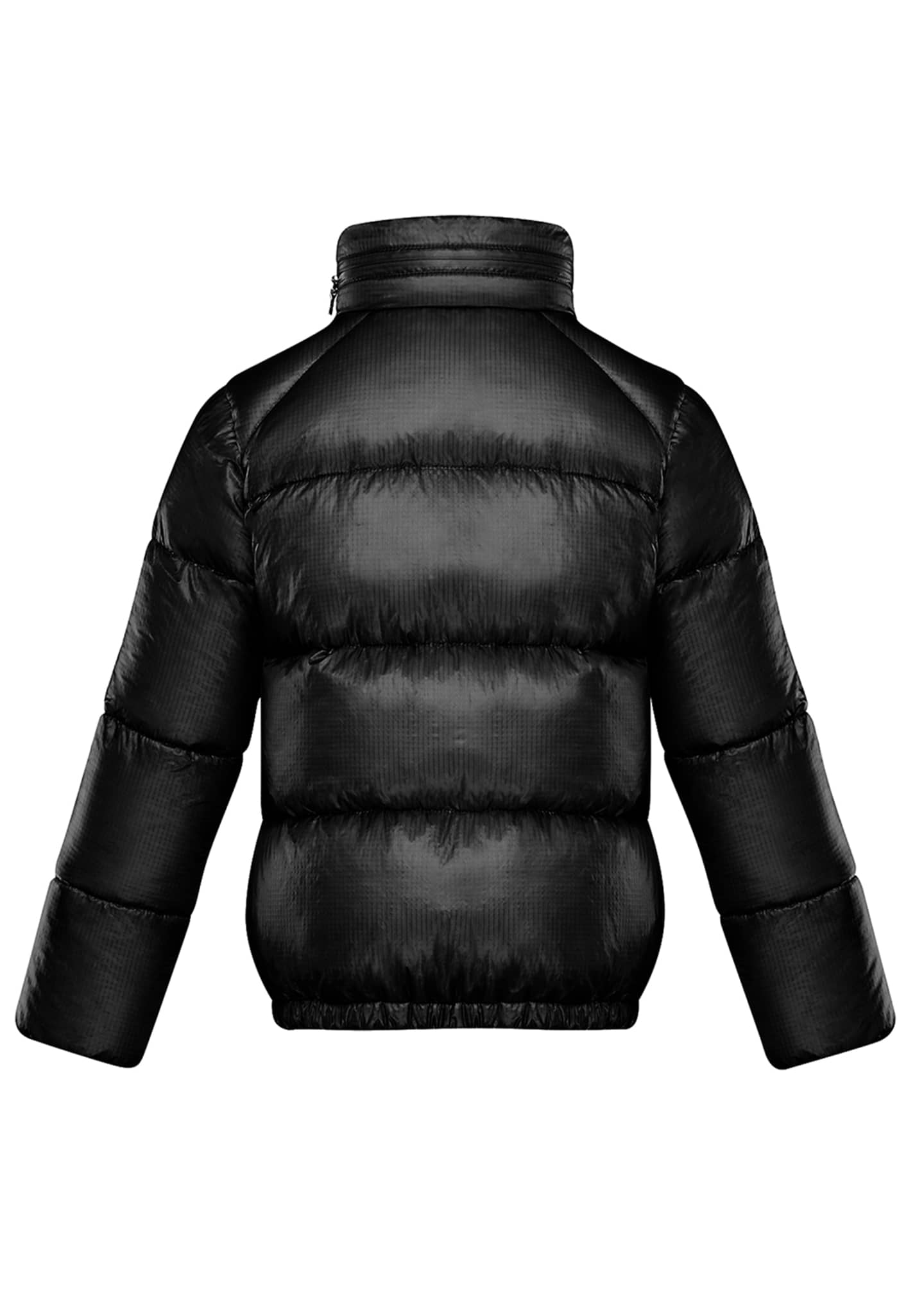 Image 2 of 2: Hortensia Nylon Ribstop Jacket Sizes 8-14