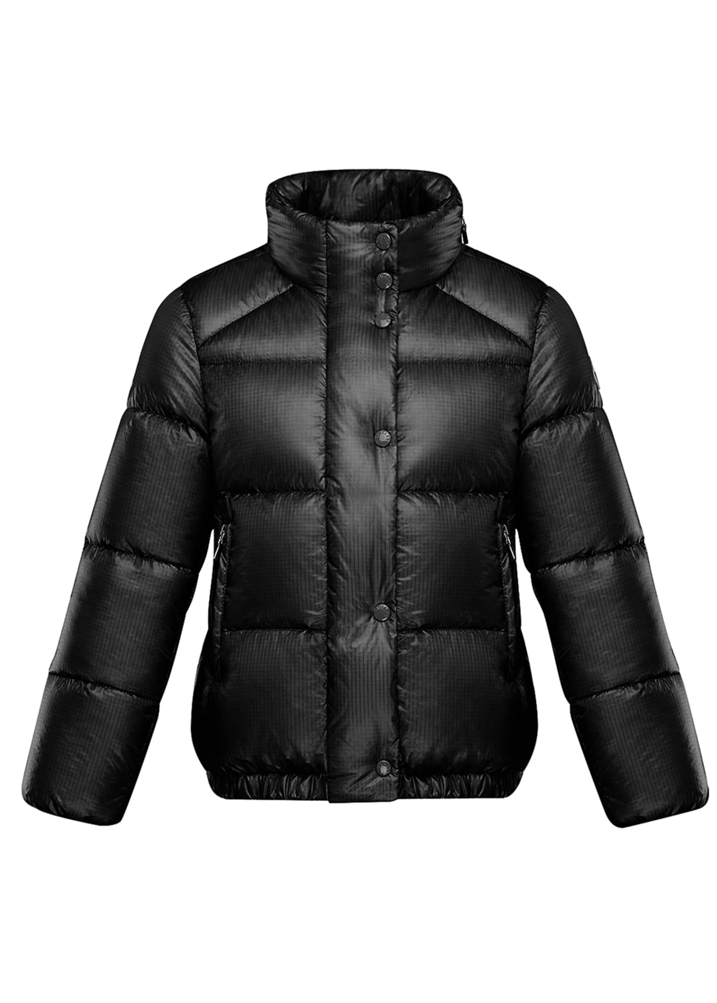 Image 1 of 2: Hortensia Nylon Ribstop Jacket Sizes 8-14