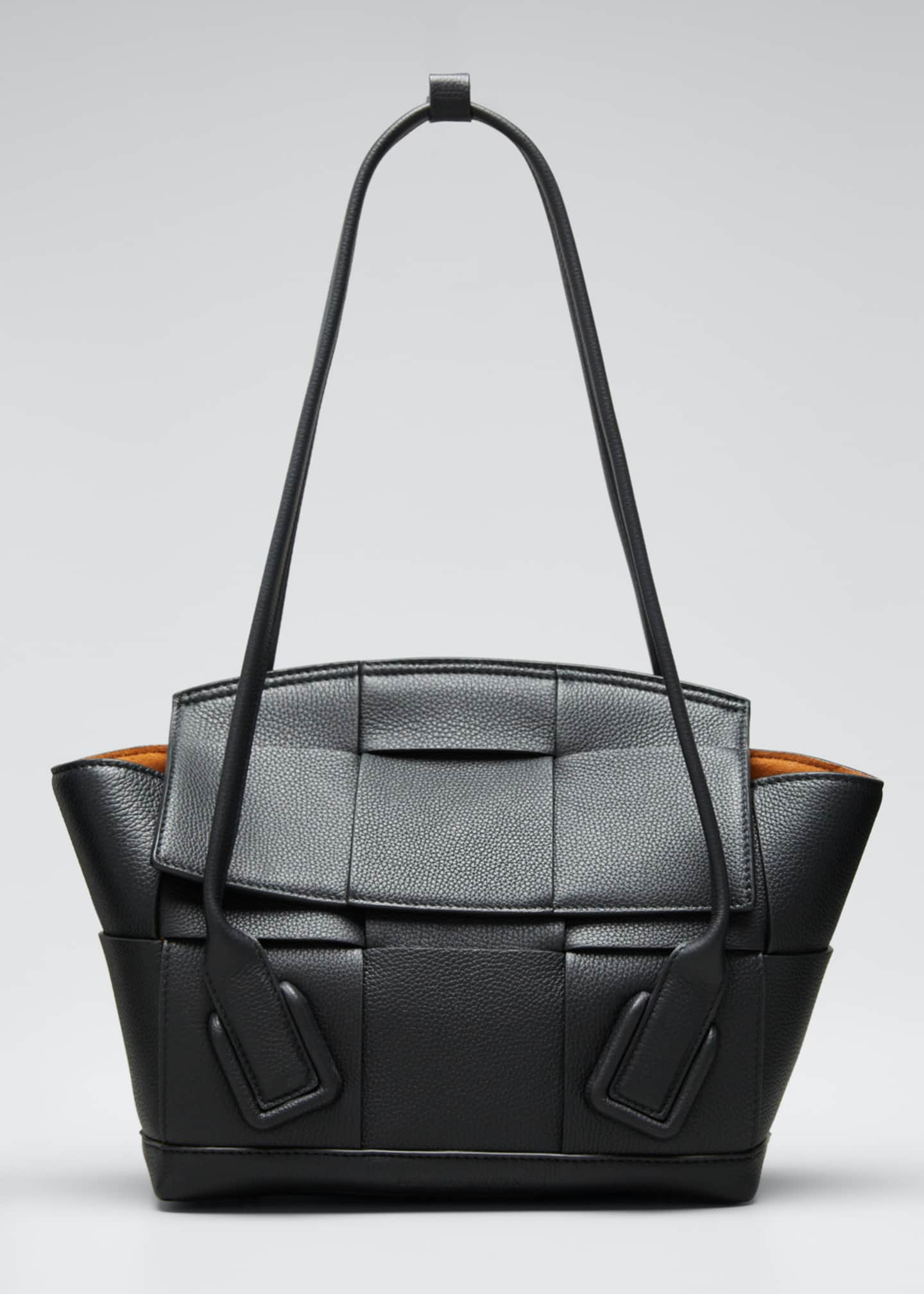 Bottega Veneta Arco Small Top-Handle Tote Bag
