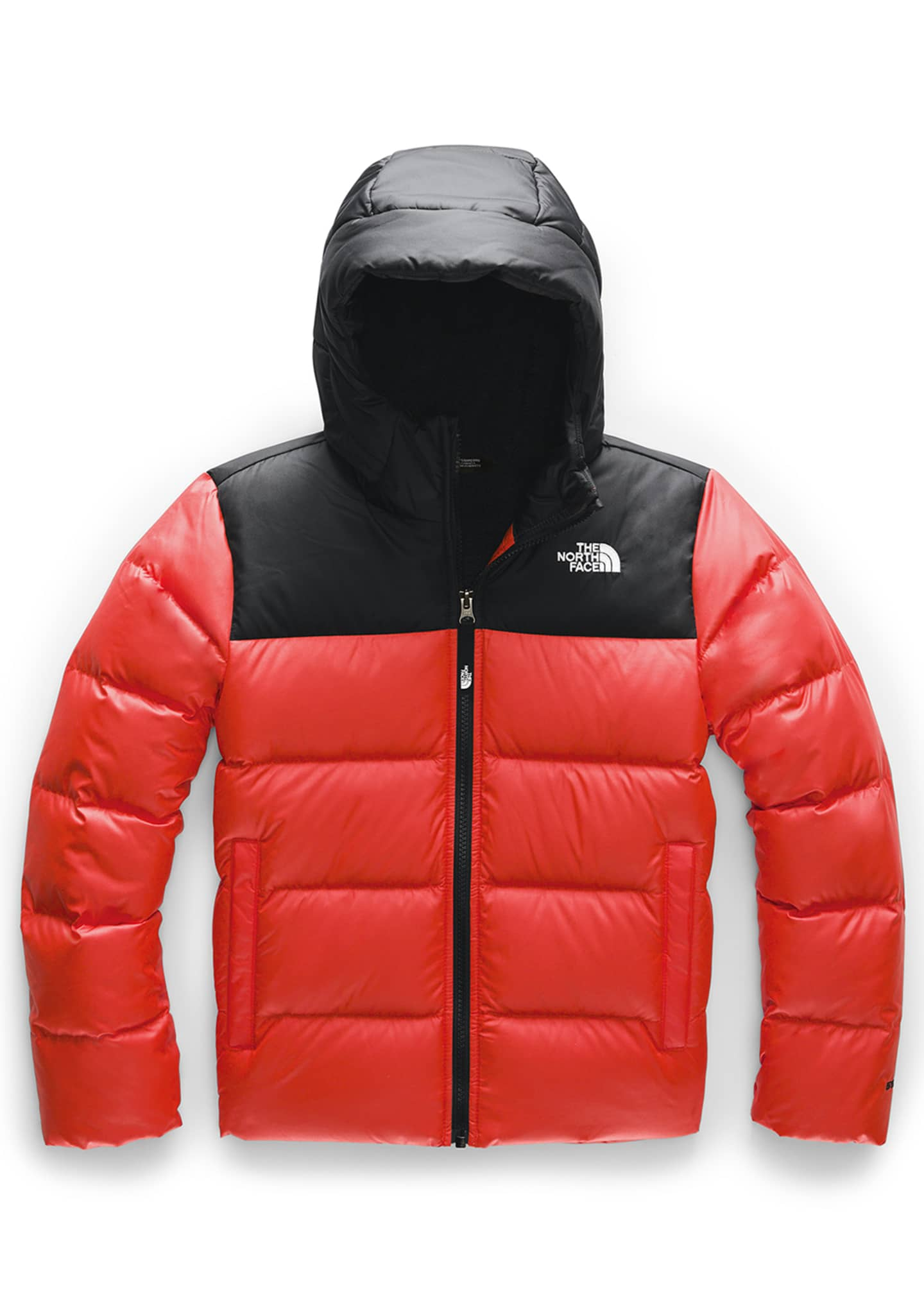 The North Face Boy's Moondoggy 2.0 Down Hooded