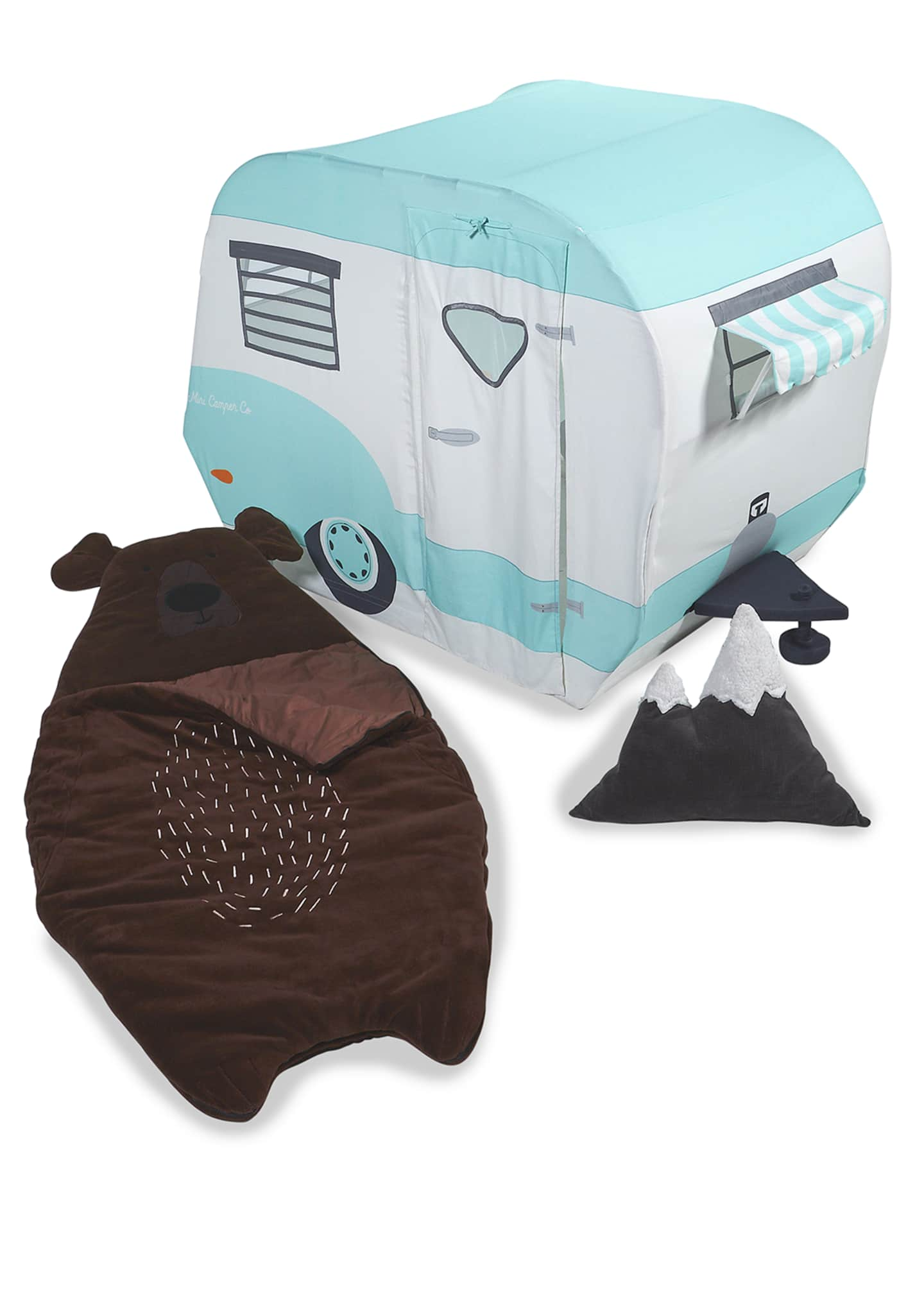 ASWEETS Glamping Playset Collection
