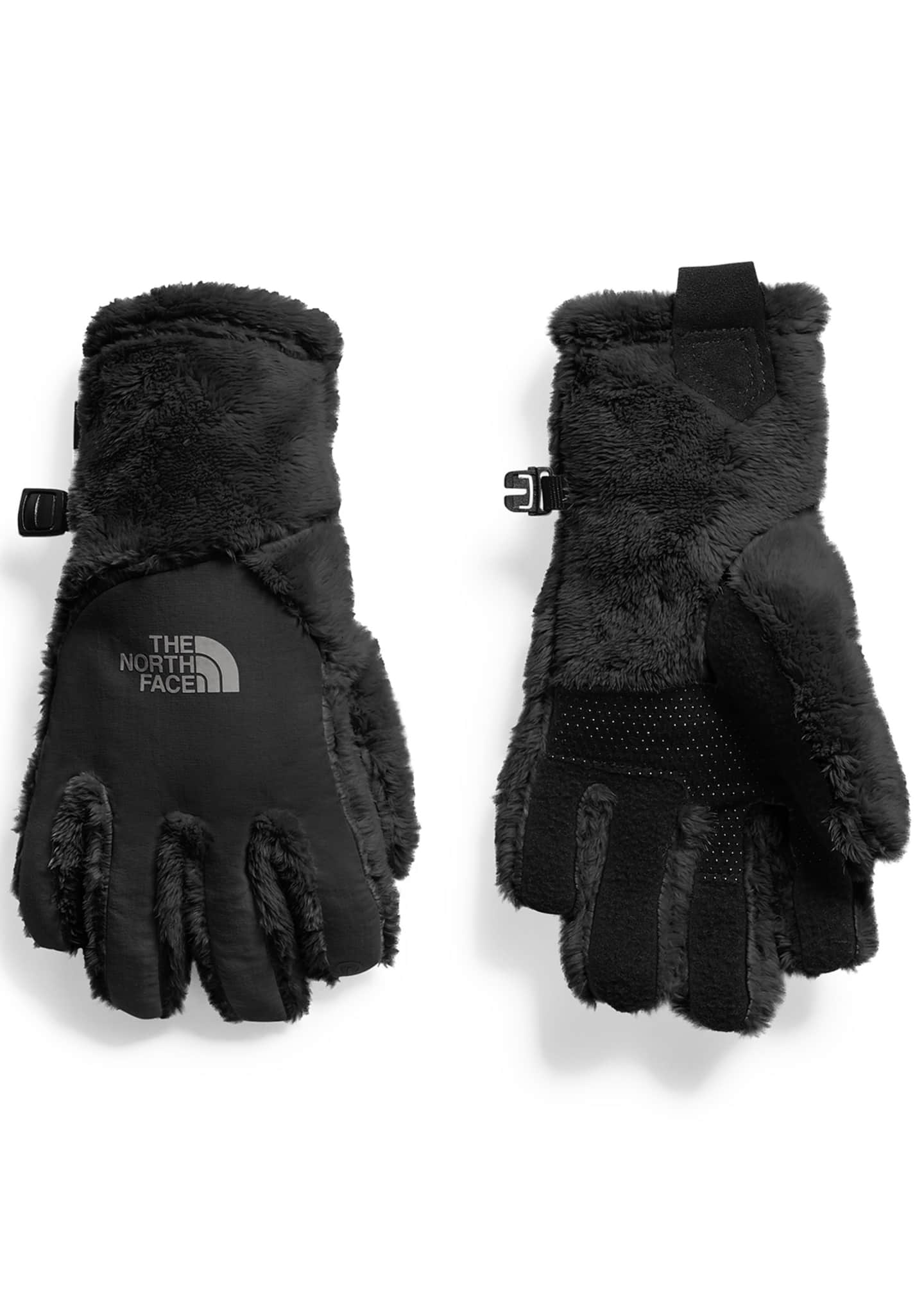The North Face Girls' Osito Etip Gloves, Size