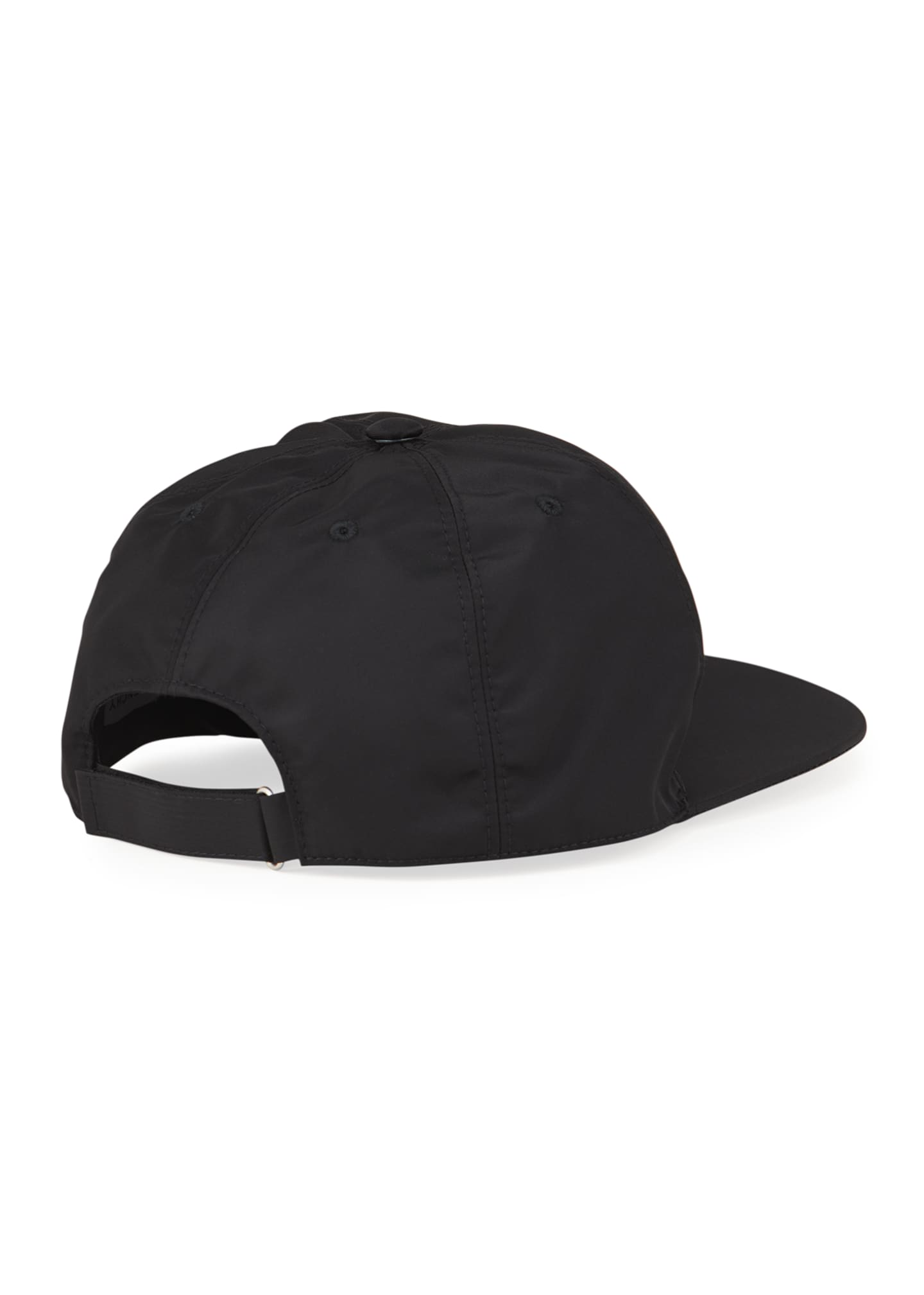 Image 2 of 2: Men's Paris Logo Flat-Bill Baseball Hat