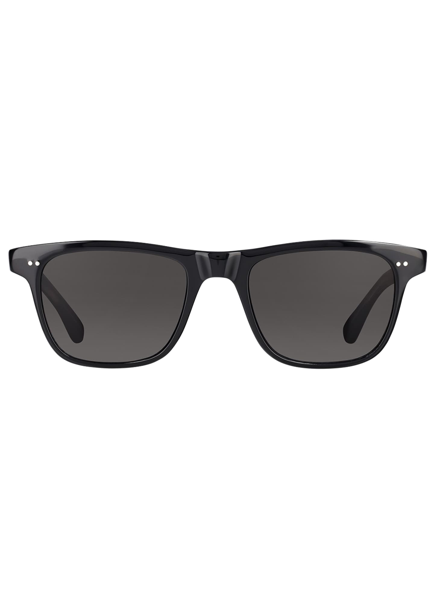 Image 2 of 2: Men's Wavecrest Acetate Sunglasses