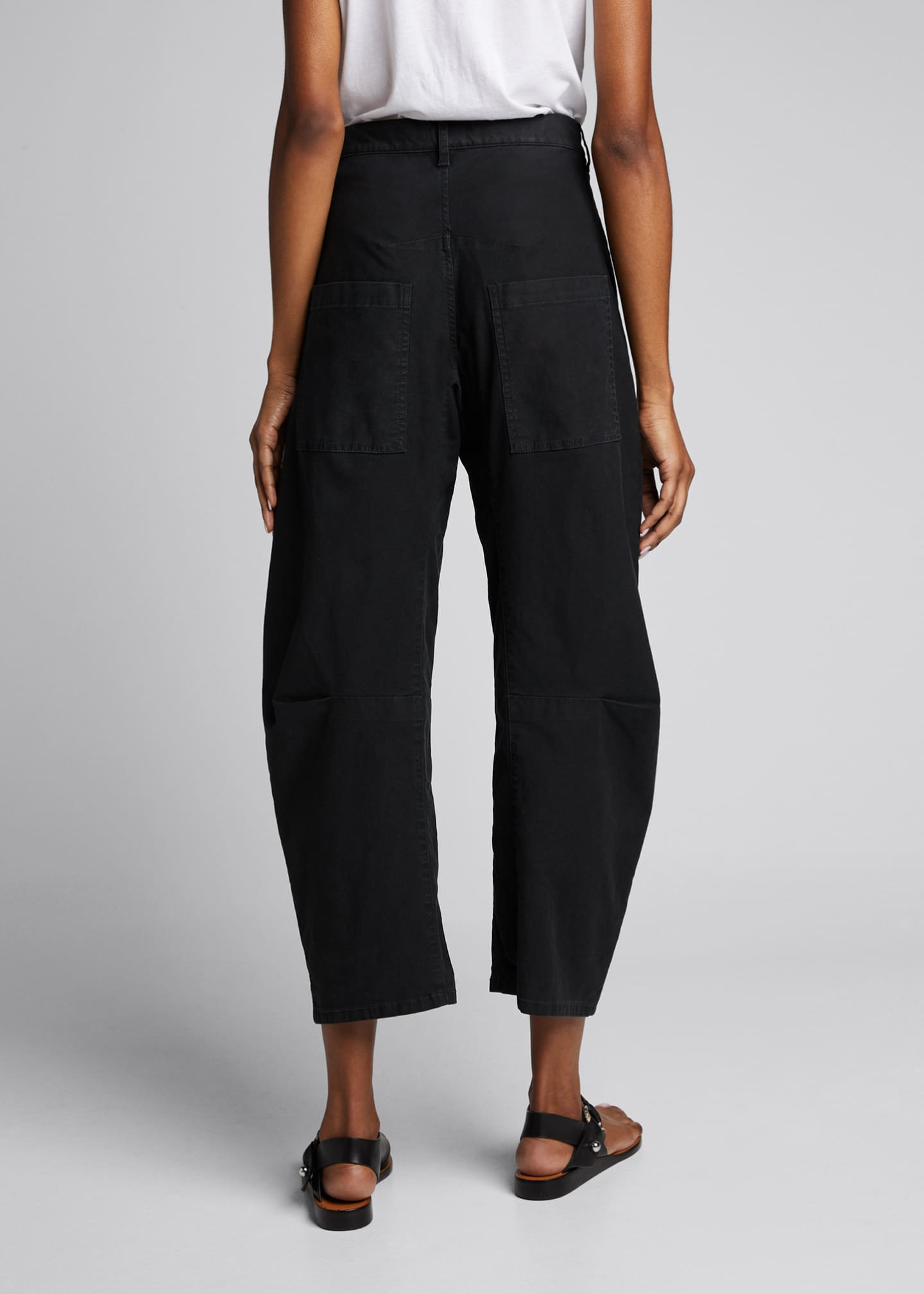 Image 2 of 5: Emerson Cropped Pants