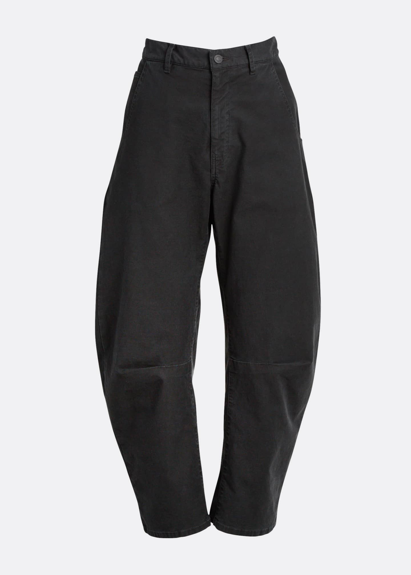 Image 5 of 5: Emerson Cropped Pants