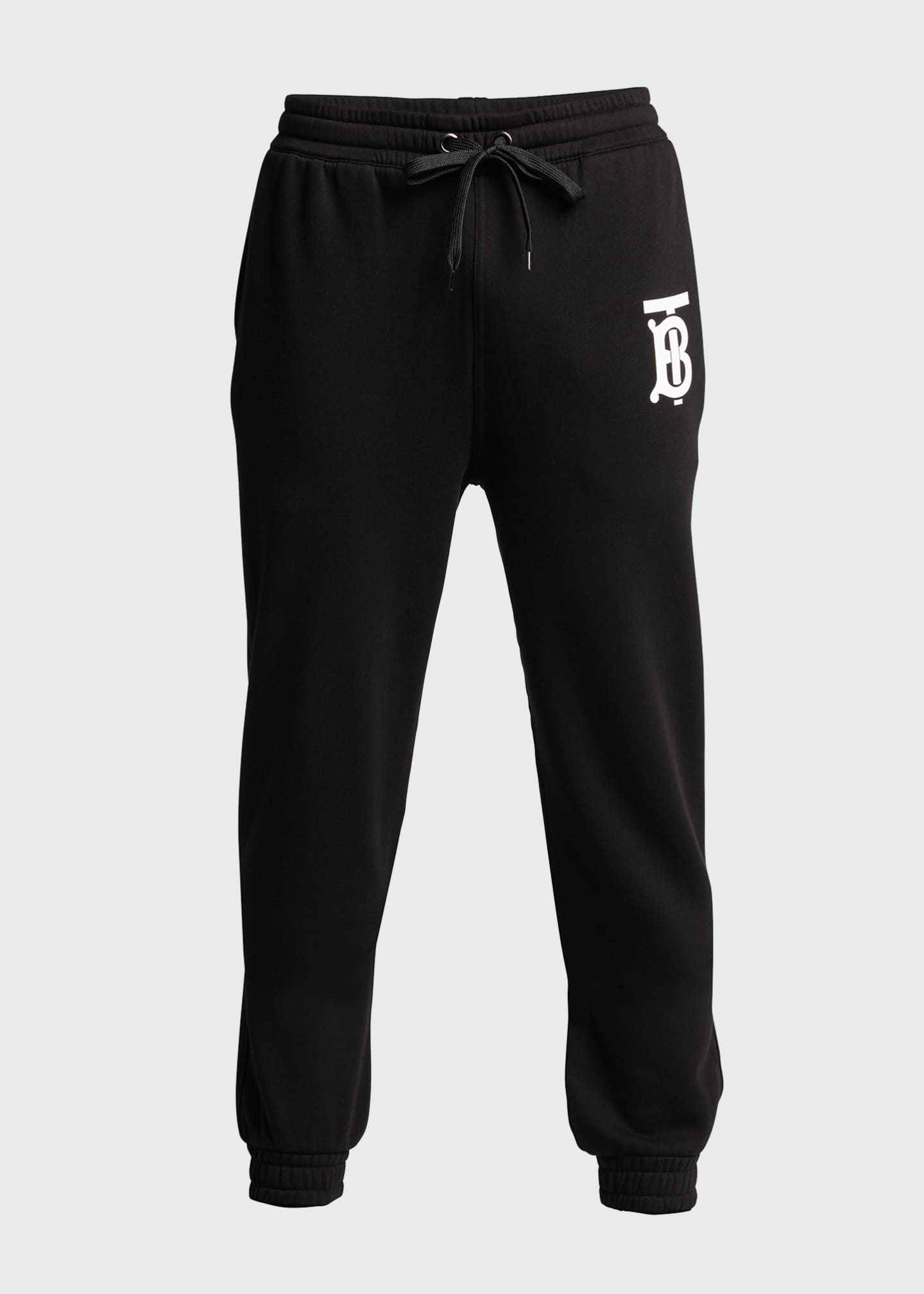 Image 5 of 5: Men's TB Logo Sweatpants