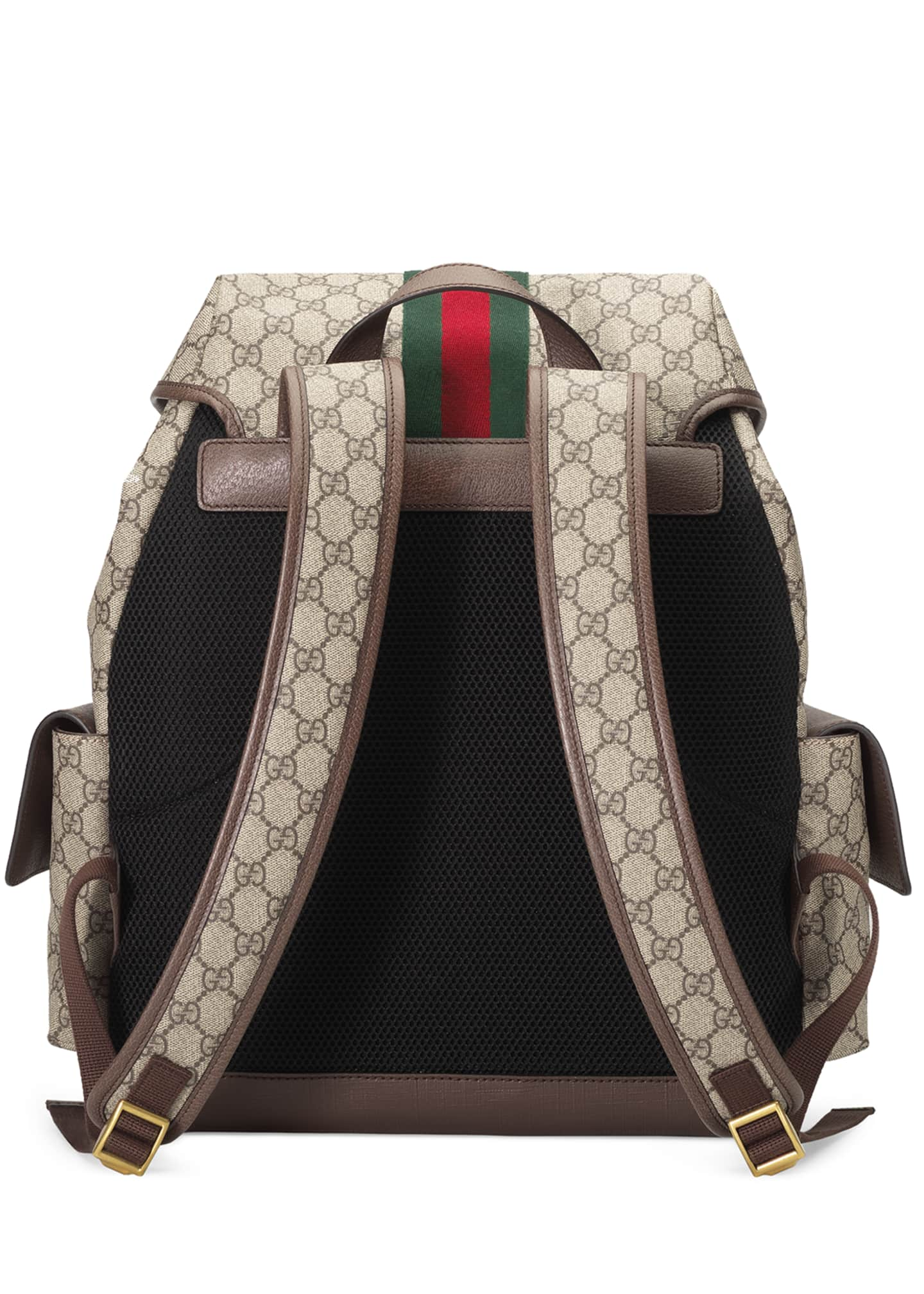 Image 3 of 4: Men's GG Supreme Medium Explorer Backpack