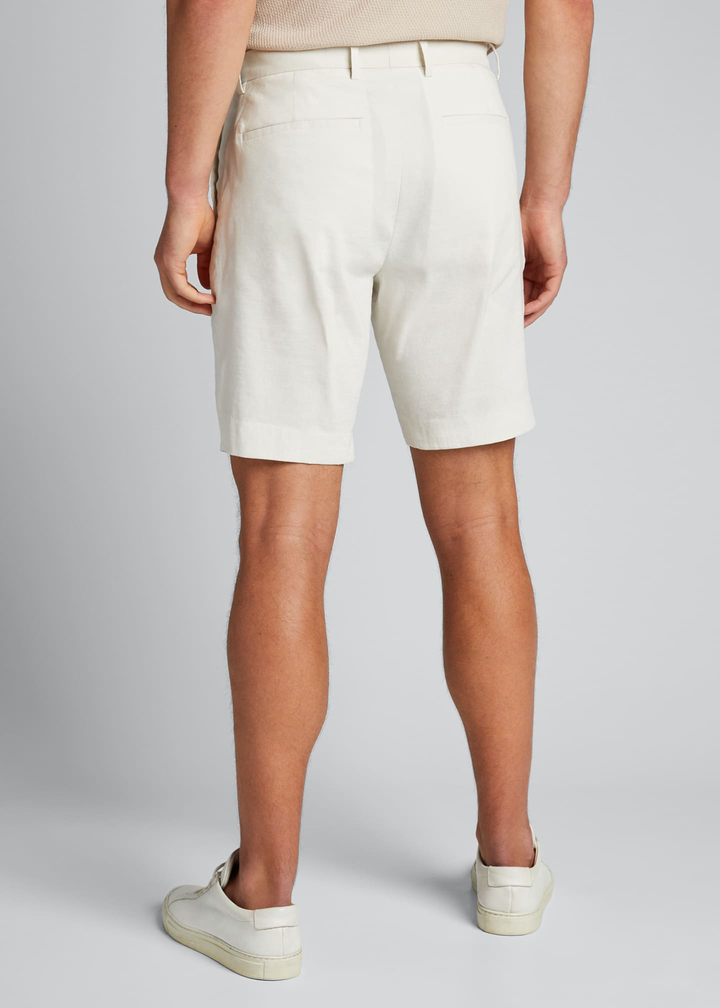 Image 2 of 4: Men's Curtis Eco-Crunch Shorts