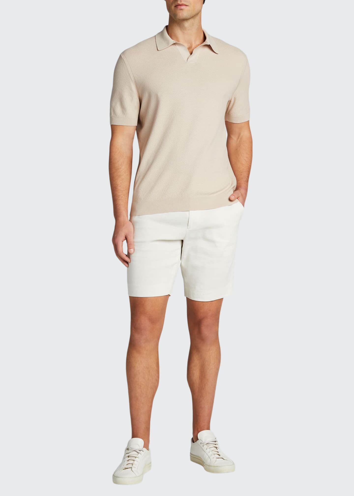 Men's Curtis Eco-Crunch Shorts