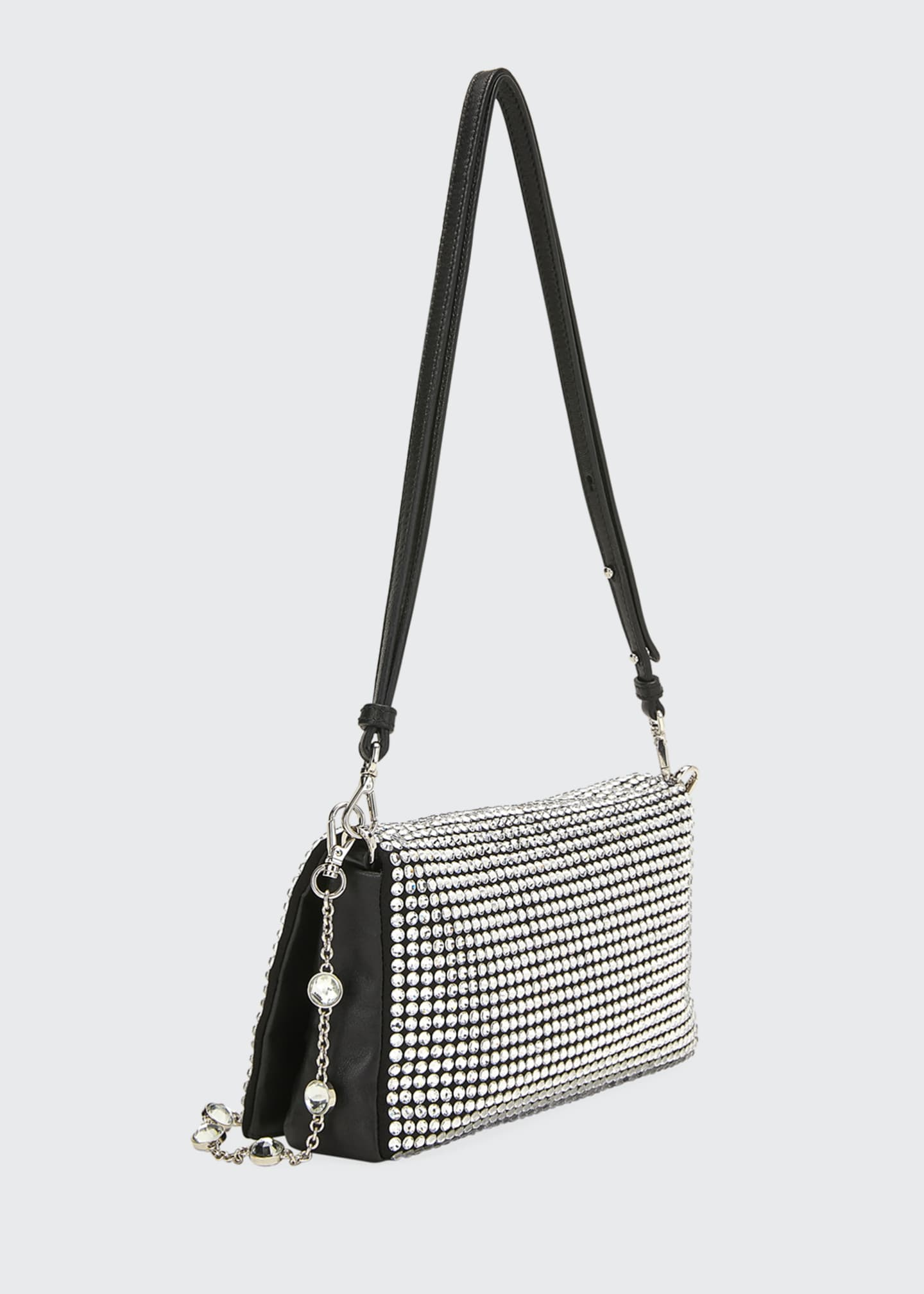 Image 2 of 3: Starlight Napa Crossbody Bag