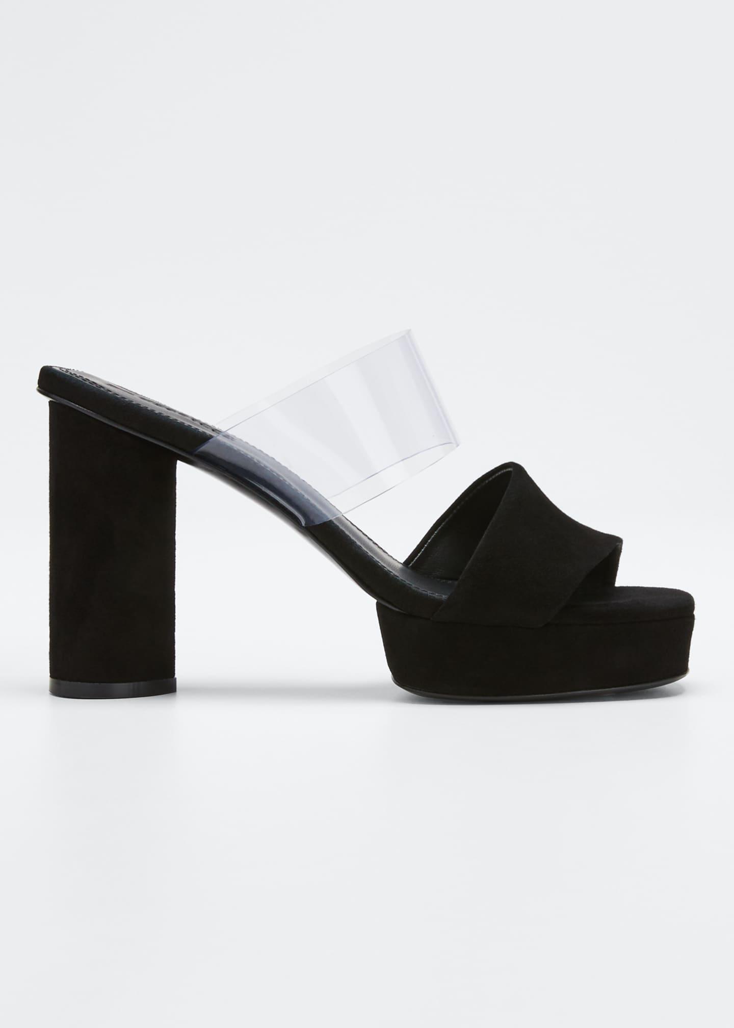 Mercedes Castillo Adela Platform Slide Sandals