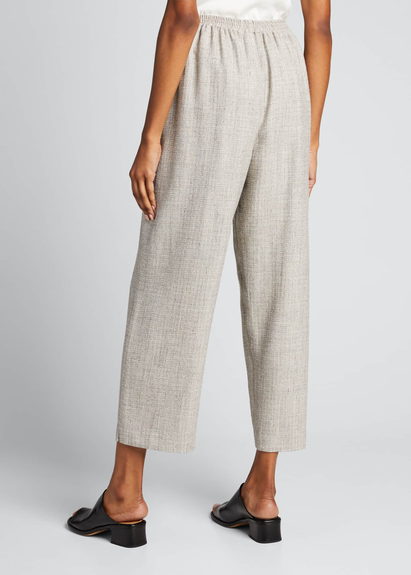 Image 2 of 5: Japanese Wool Trousers