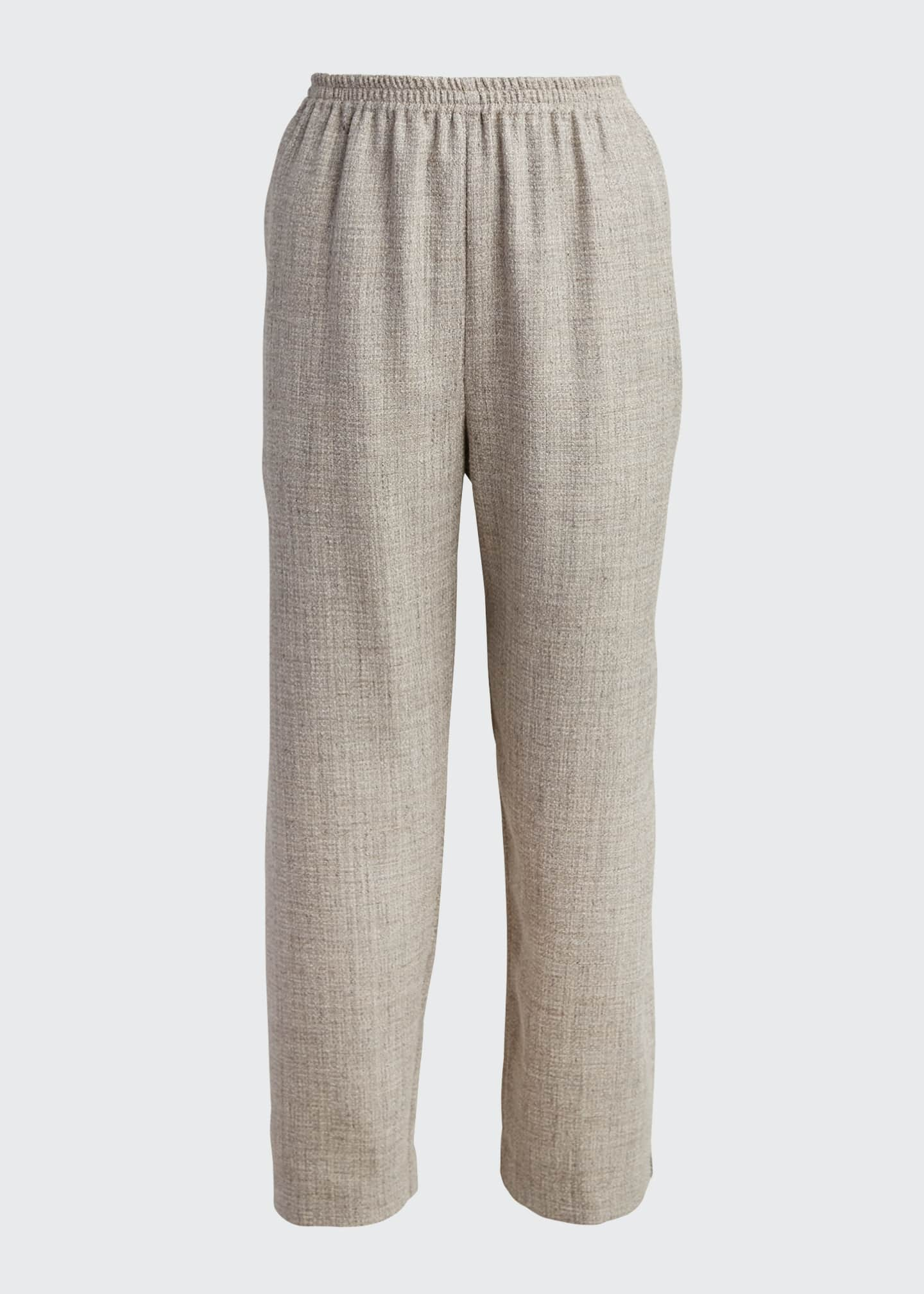 Image 5 of 5: Japanese Wool Trousers