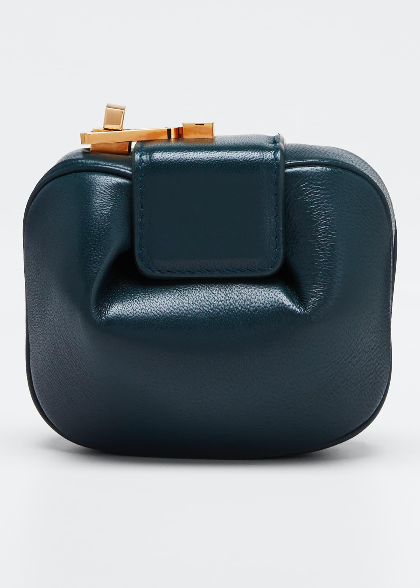 Image 1 of 4: Rafaela Leather Wallet Bag