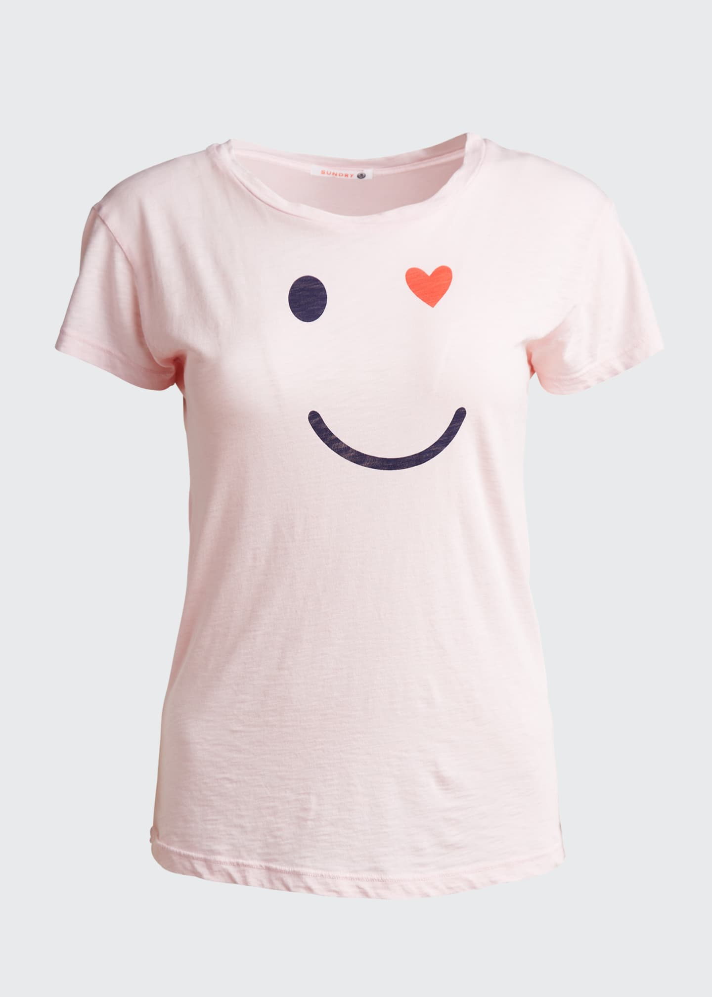 Image 5 of 5: Happy Face Boy Tee