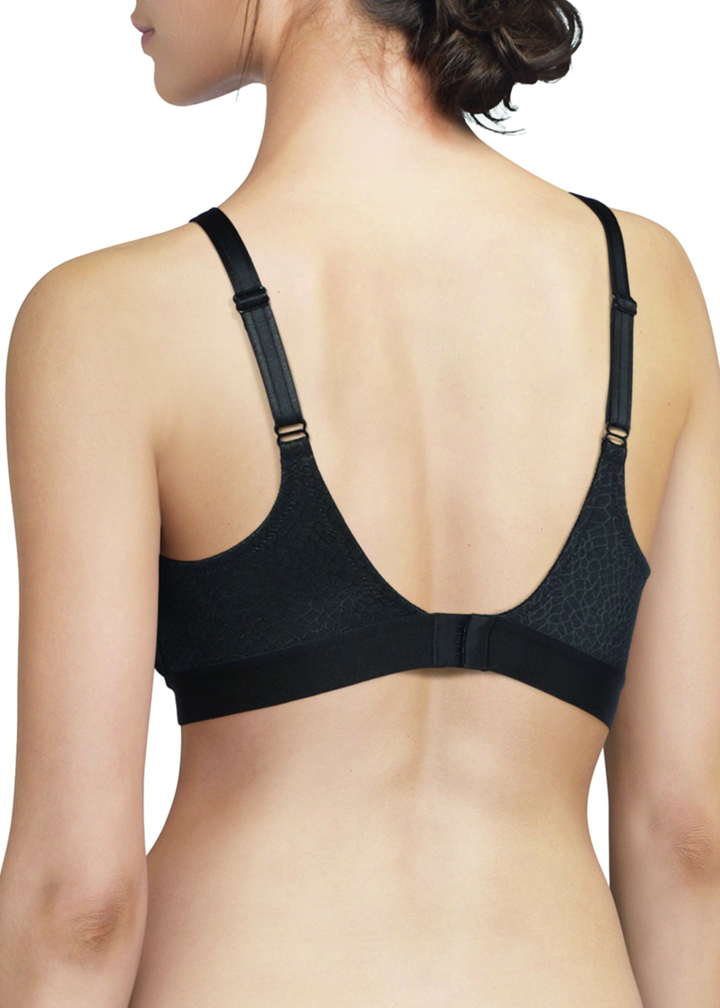 Image 2 of 2: C Magnifique Full-Cup Wireless Bra