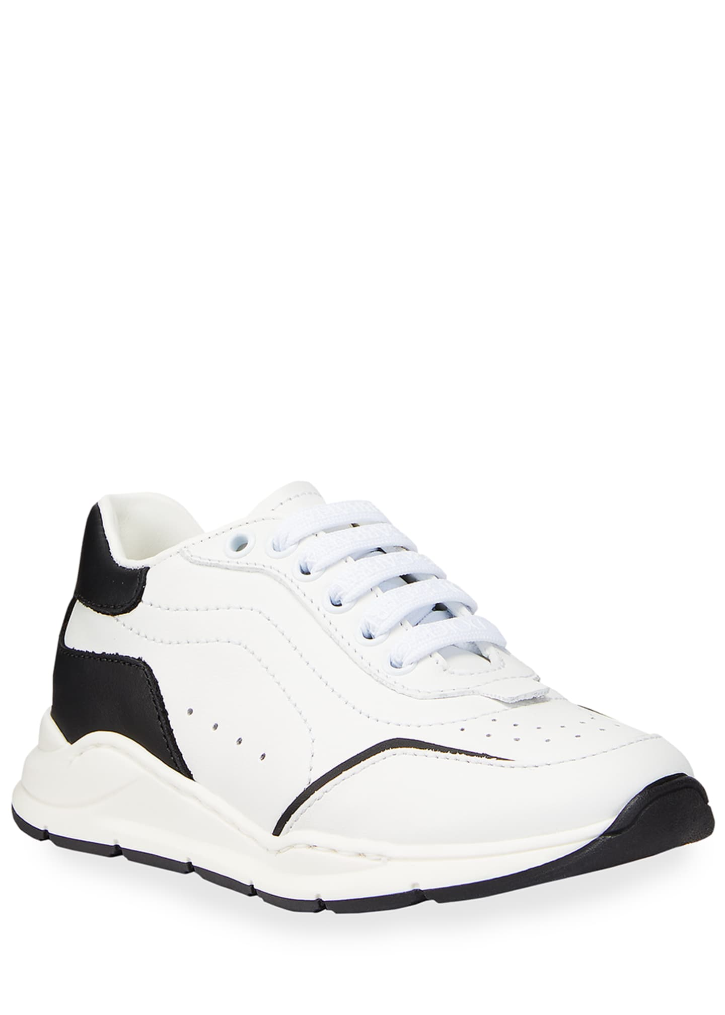 Image 1 of 3: Day Master Chunky Sneakers, Kids