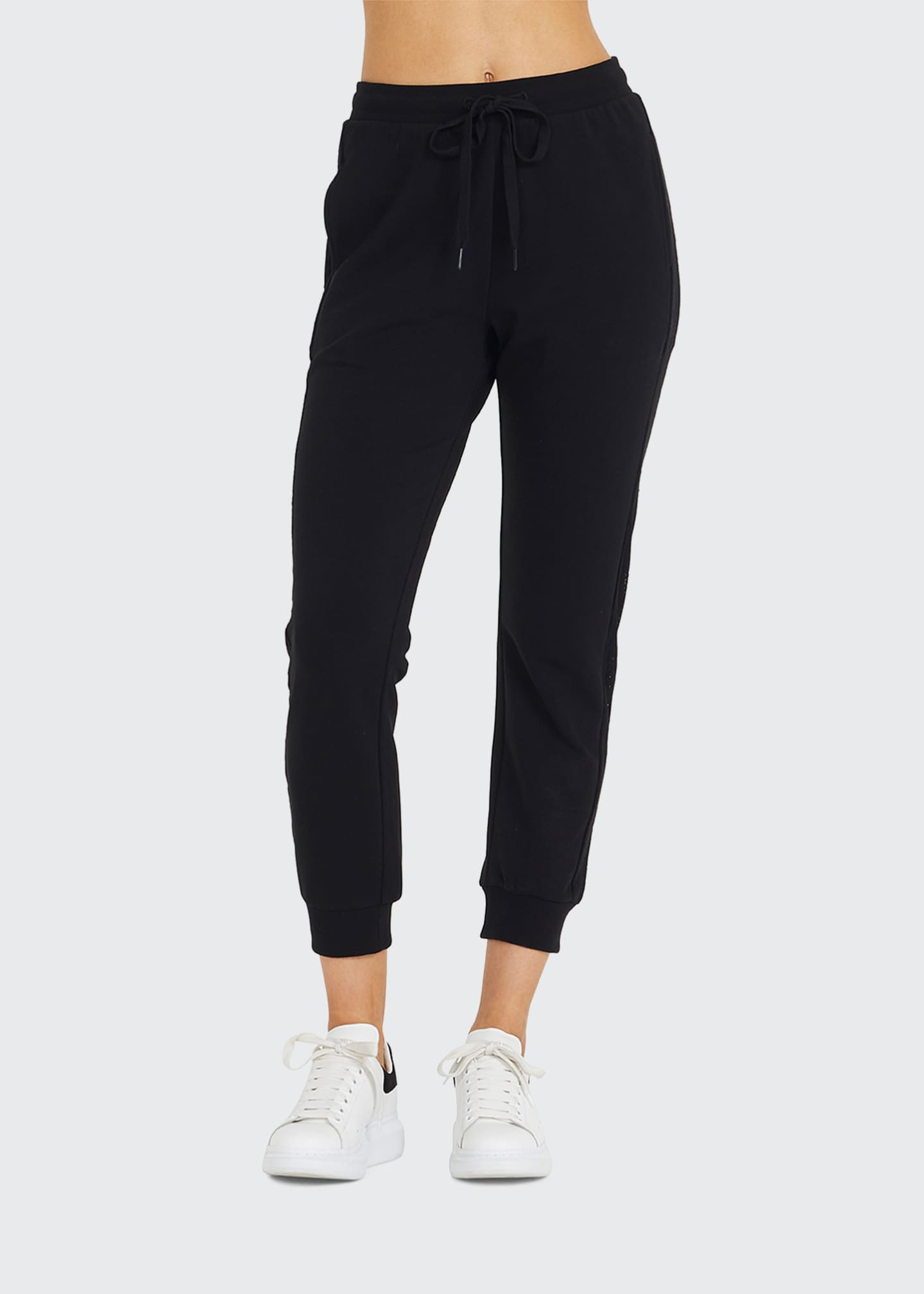Mick Drawstring Track Pants