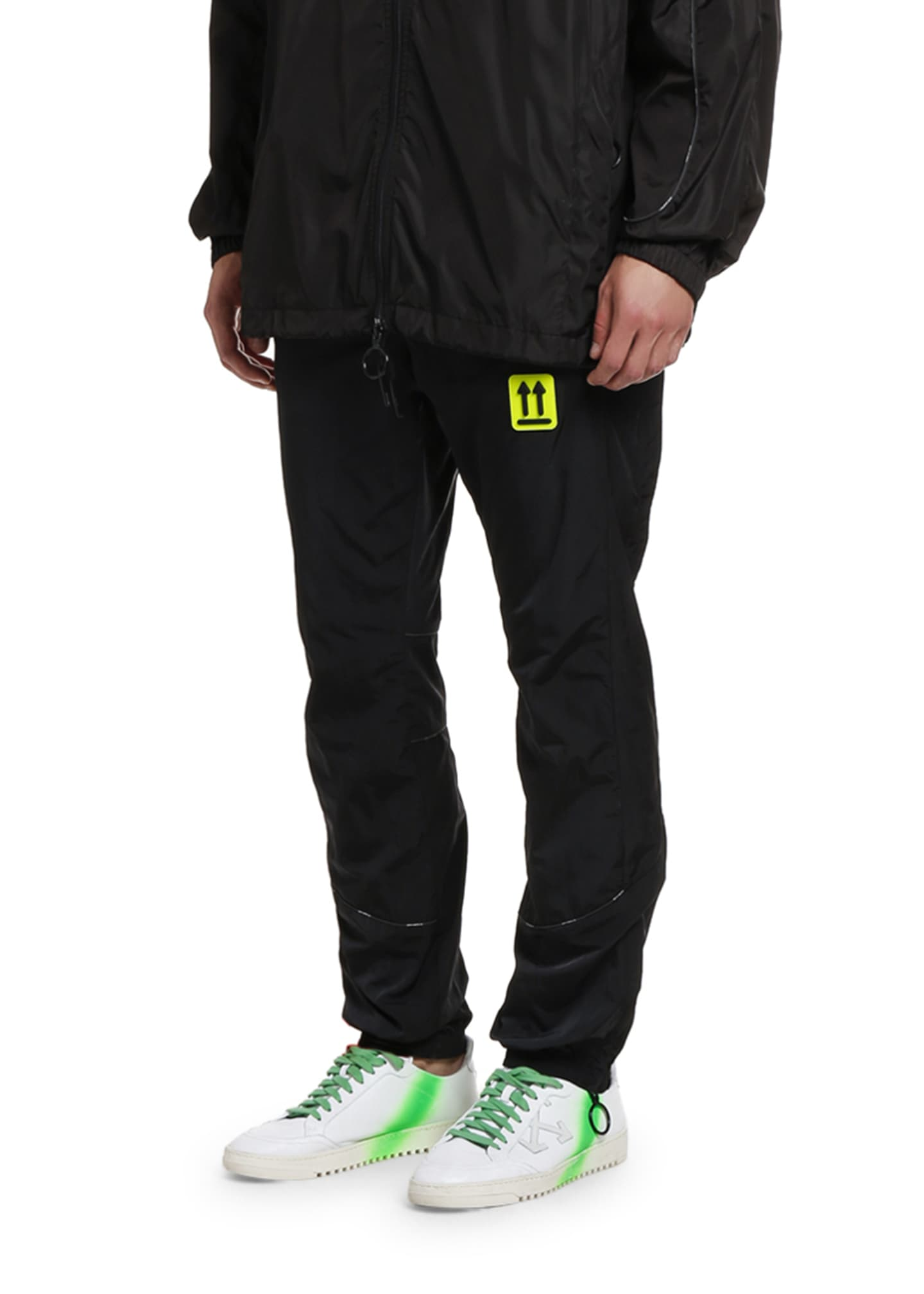 Image 2 of 2: Men's River Trail Track Pants