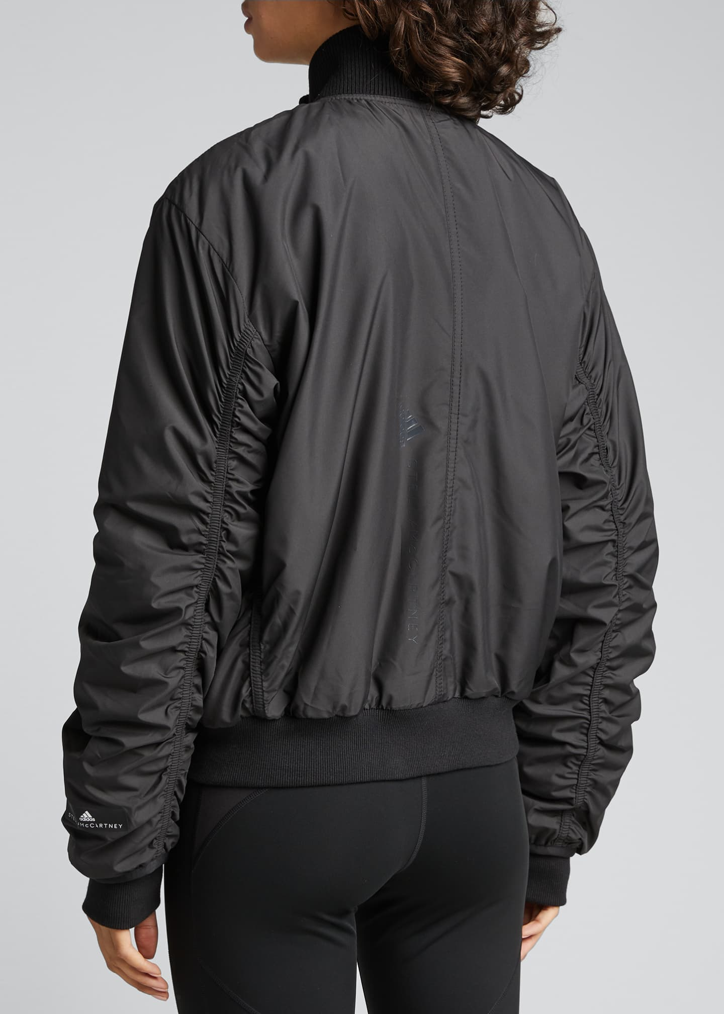 Image 2 of 5: Bomber Jacket