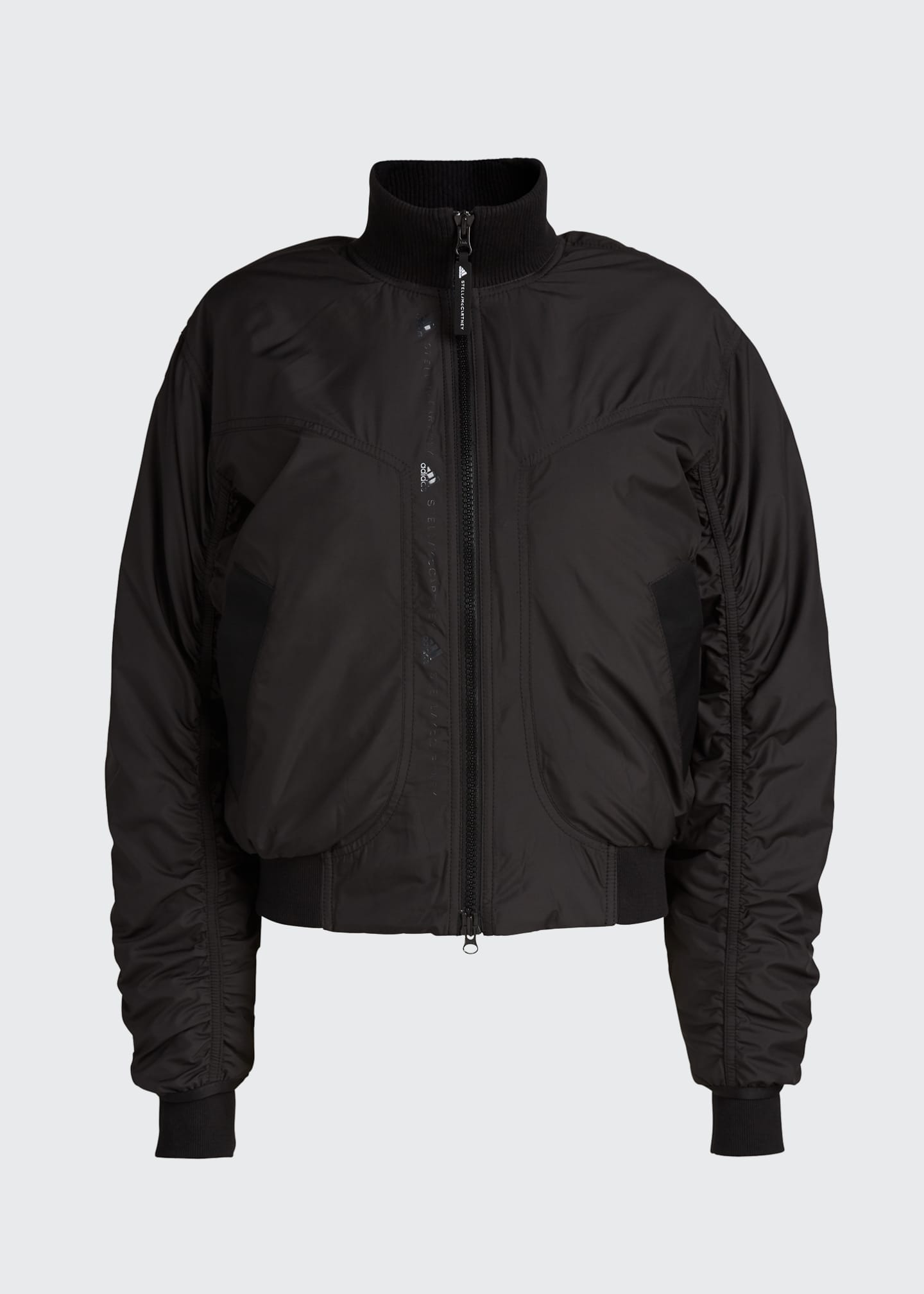 Image 5 of 5: Bomber Jacket