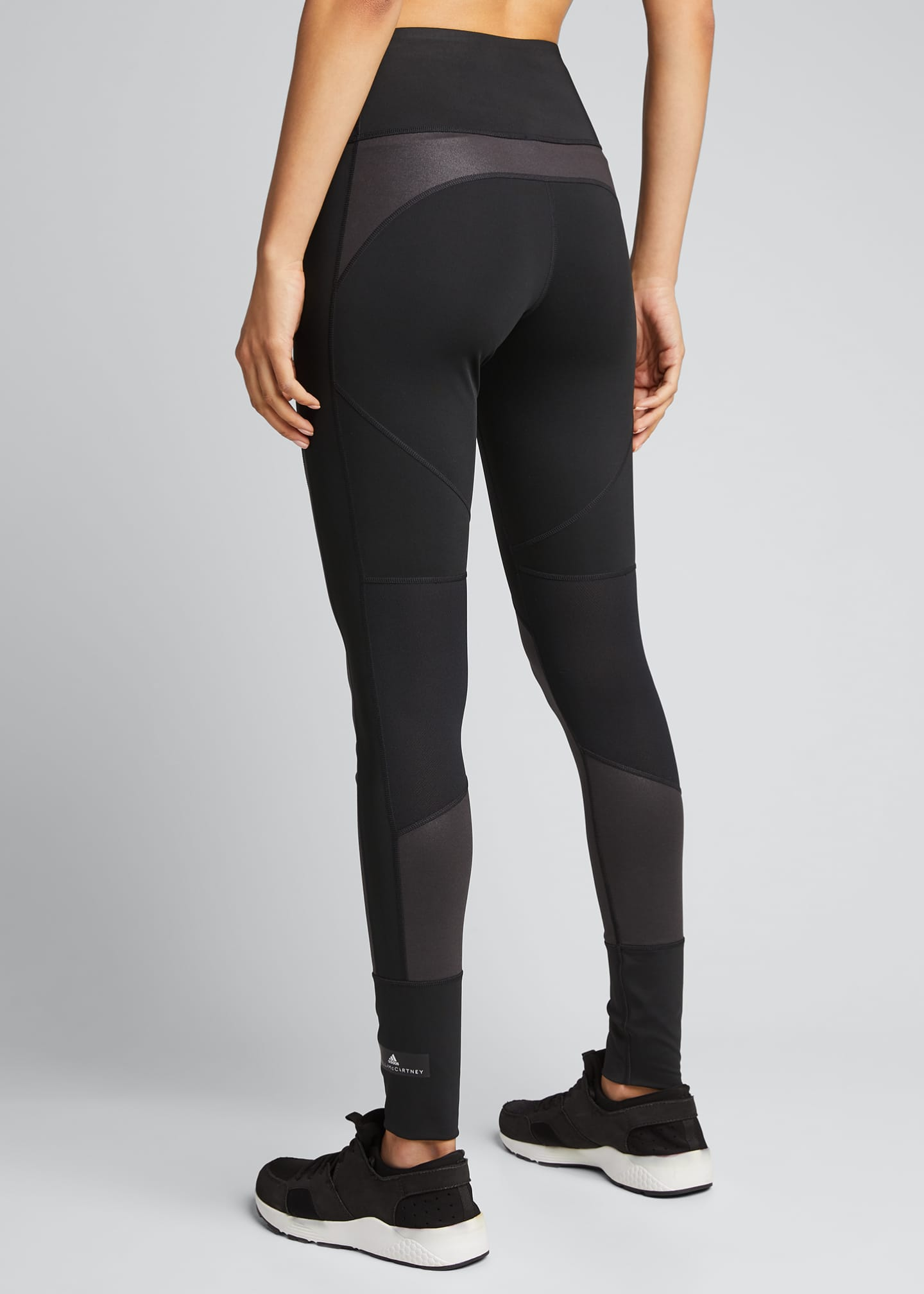 Image 2 of 5: Train BT Tights