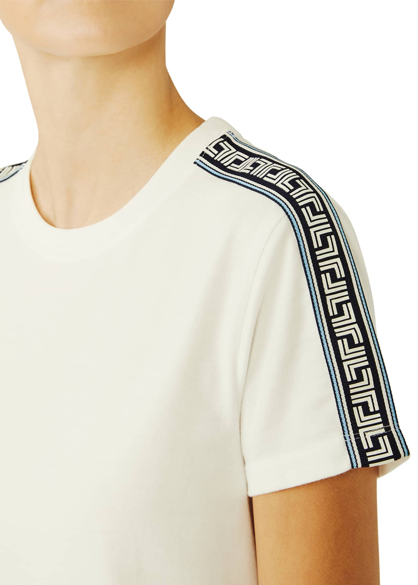 Image 3 of 4: Geo T Jersey T-Shirt