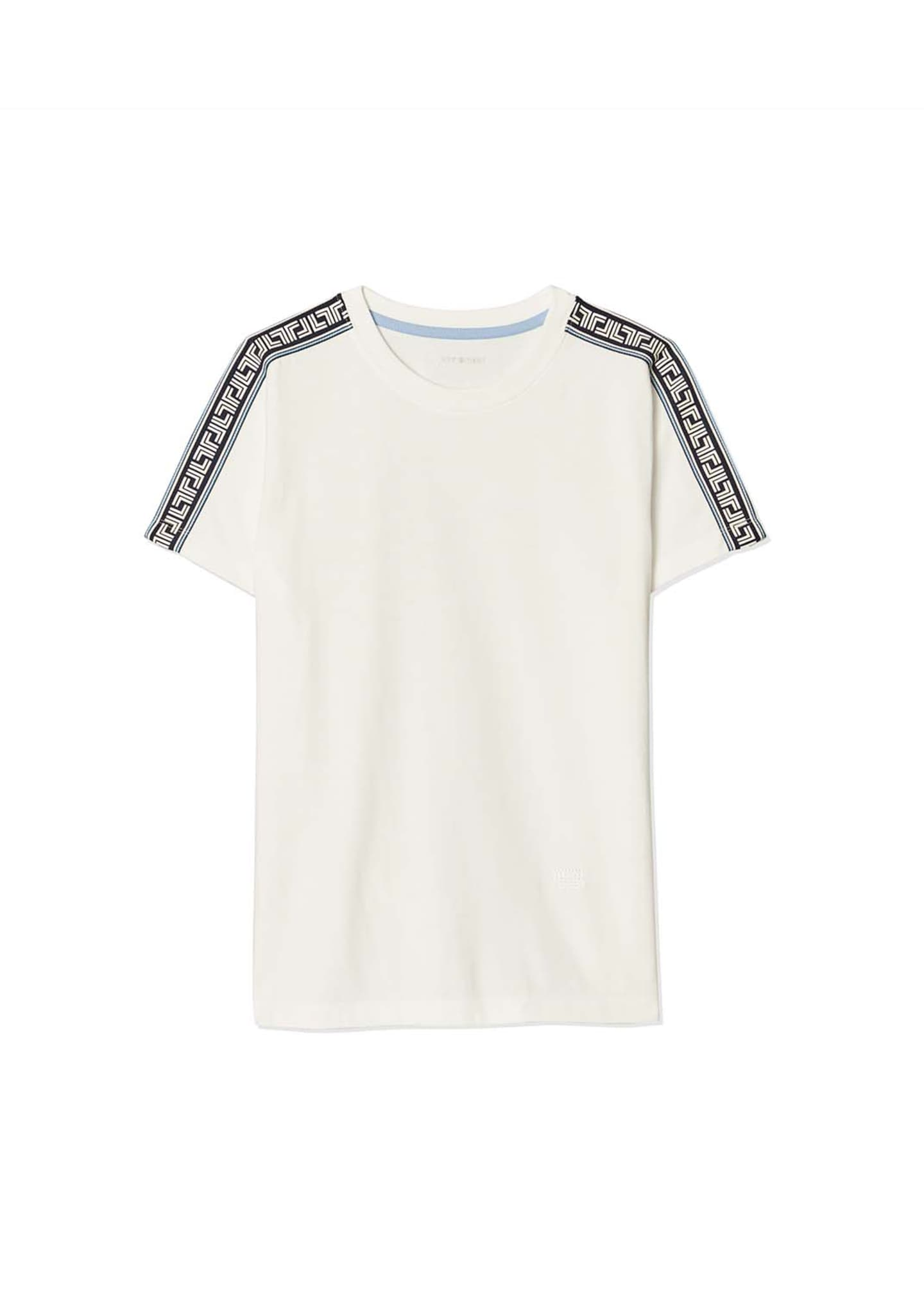 Image 4 of 4: Geo T Jersey T-Shirt