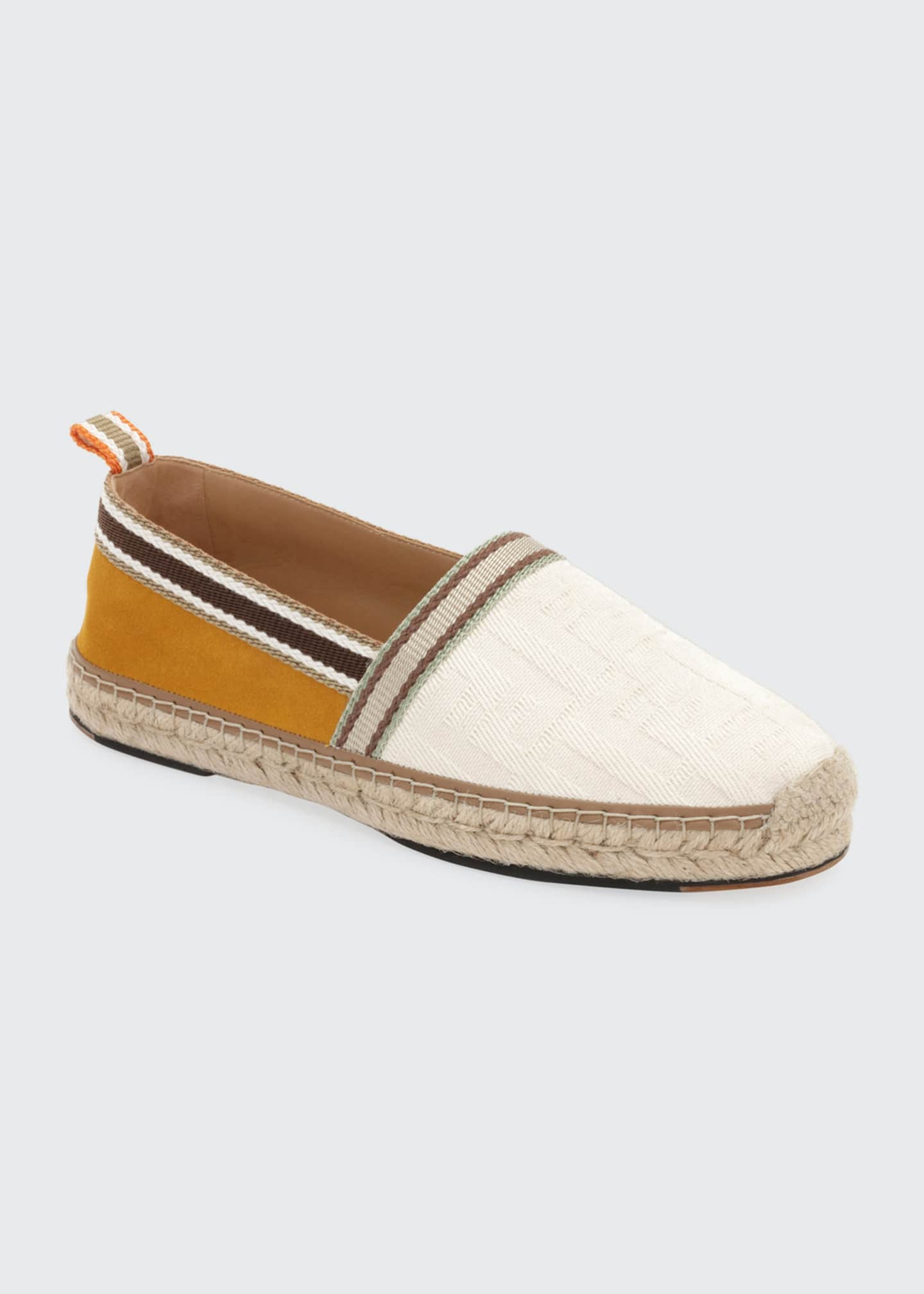 Image 2 of 4: Men's Colorblock FF Espadrilles