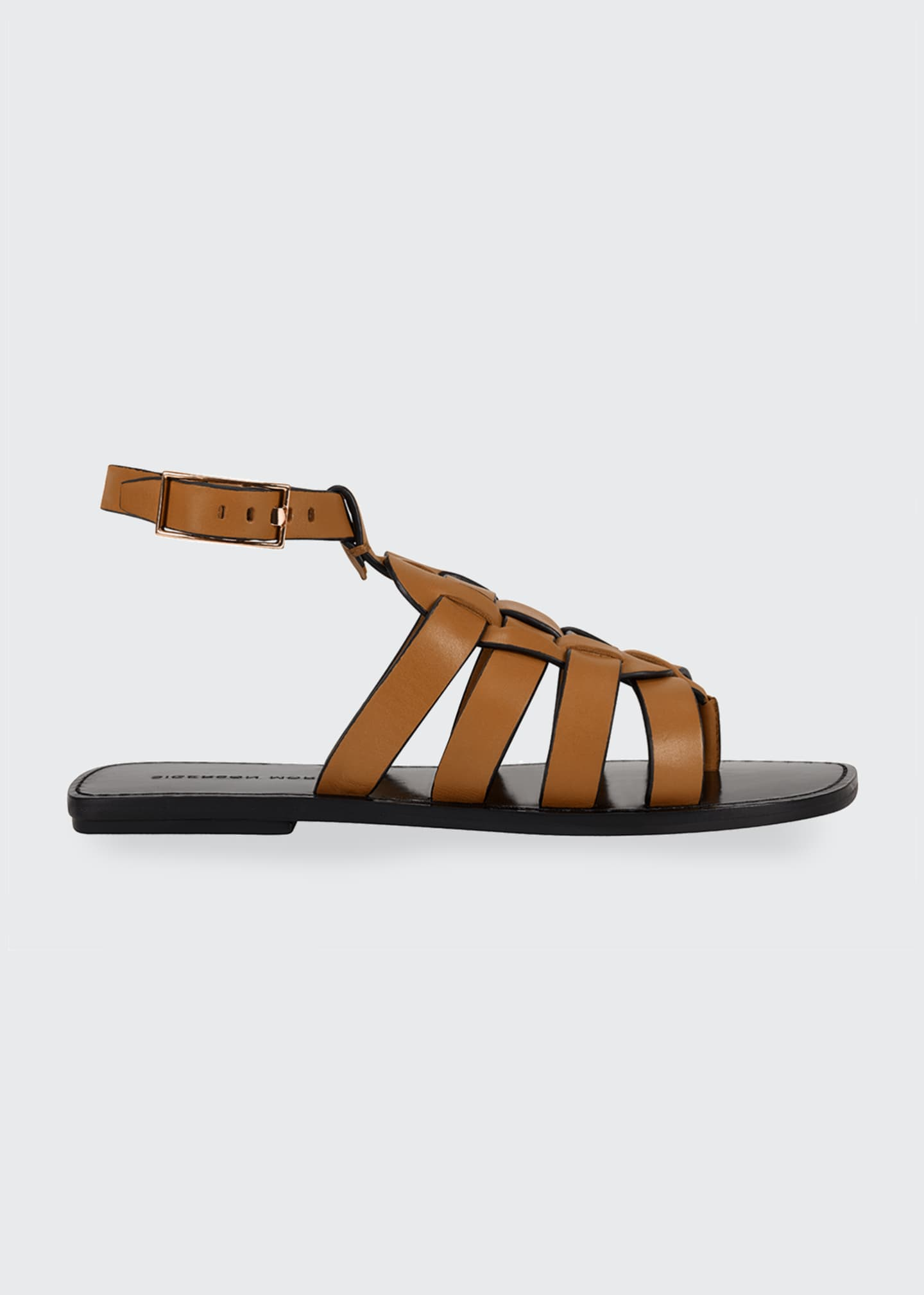 Narro Fisherman Sandals