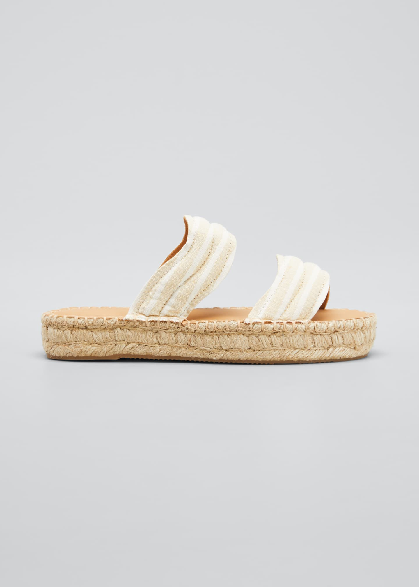 Image 1 of 3: Aarin Espadrille Sandals