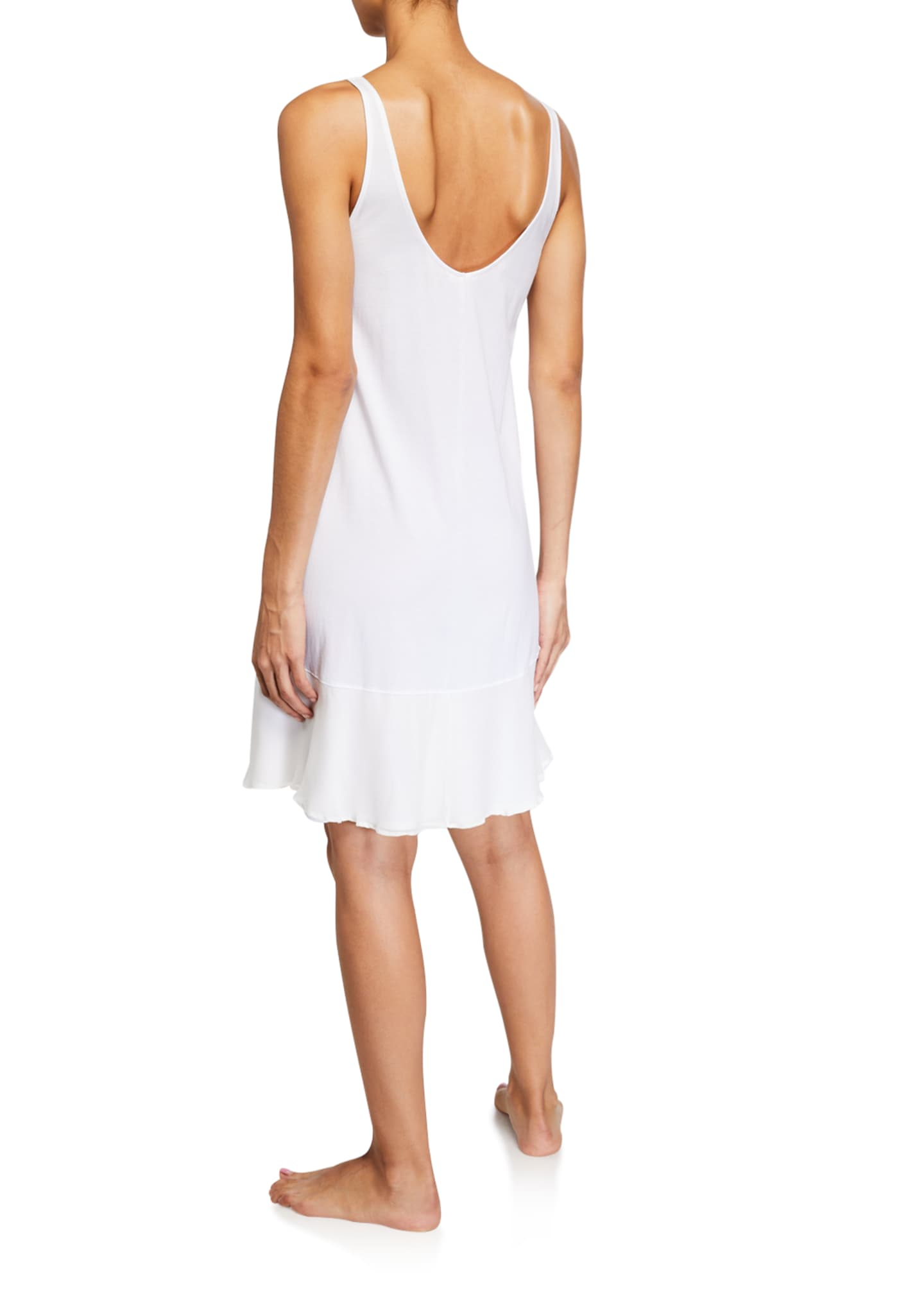 Image 2 of 2: Alaina Sleeveless Chemise