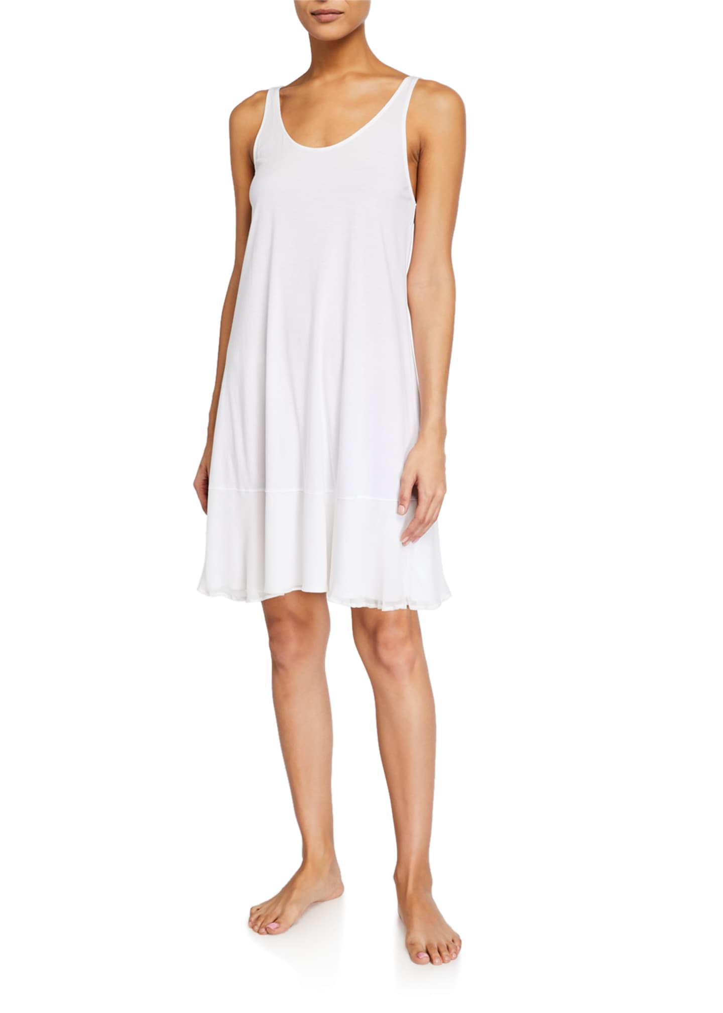 Image 1 of 2: Alaina Sleeveless Chemise