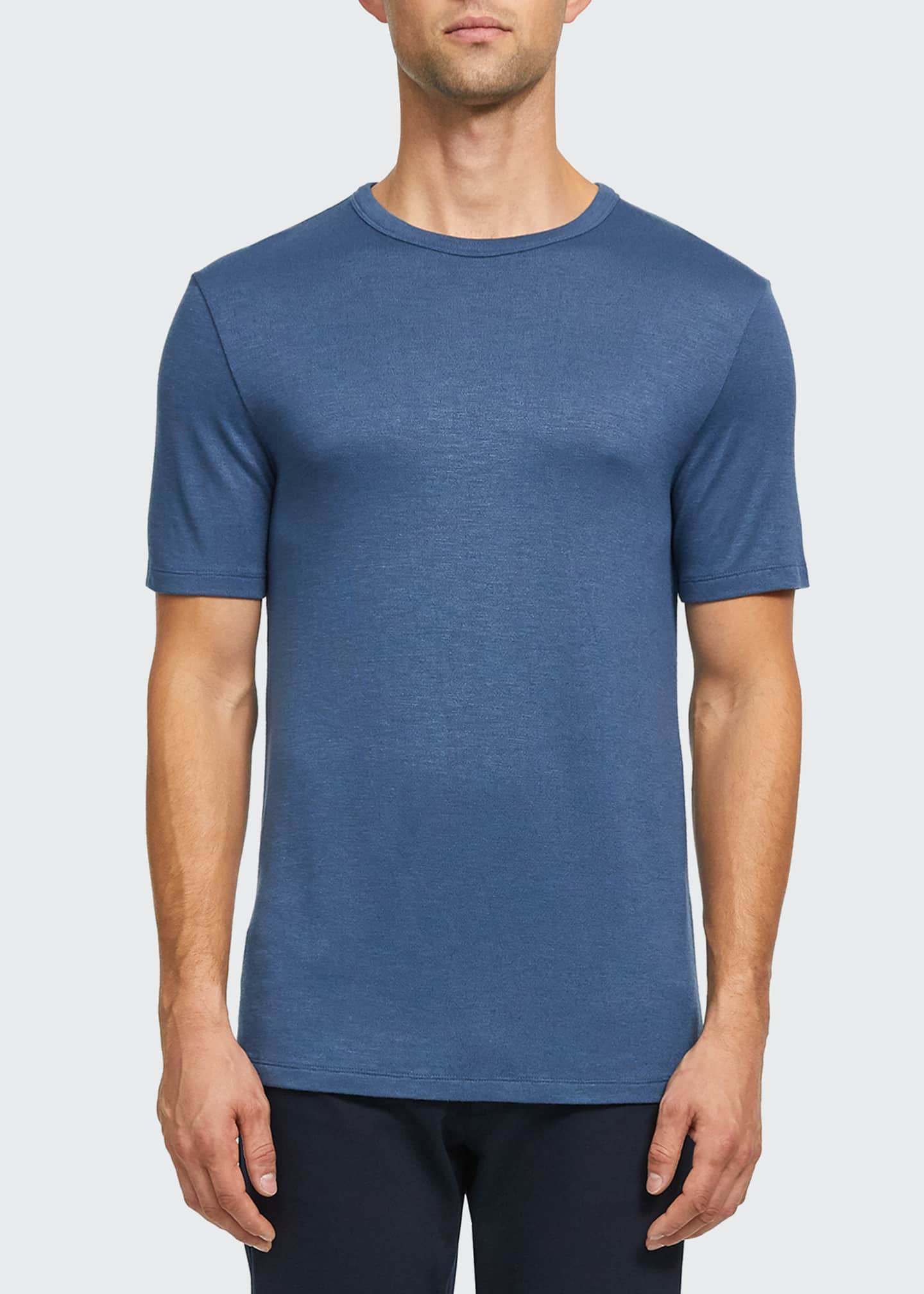 Image 1 of 2: Men's Anemone Essential T-Shirt