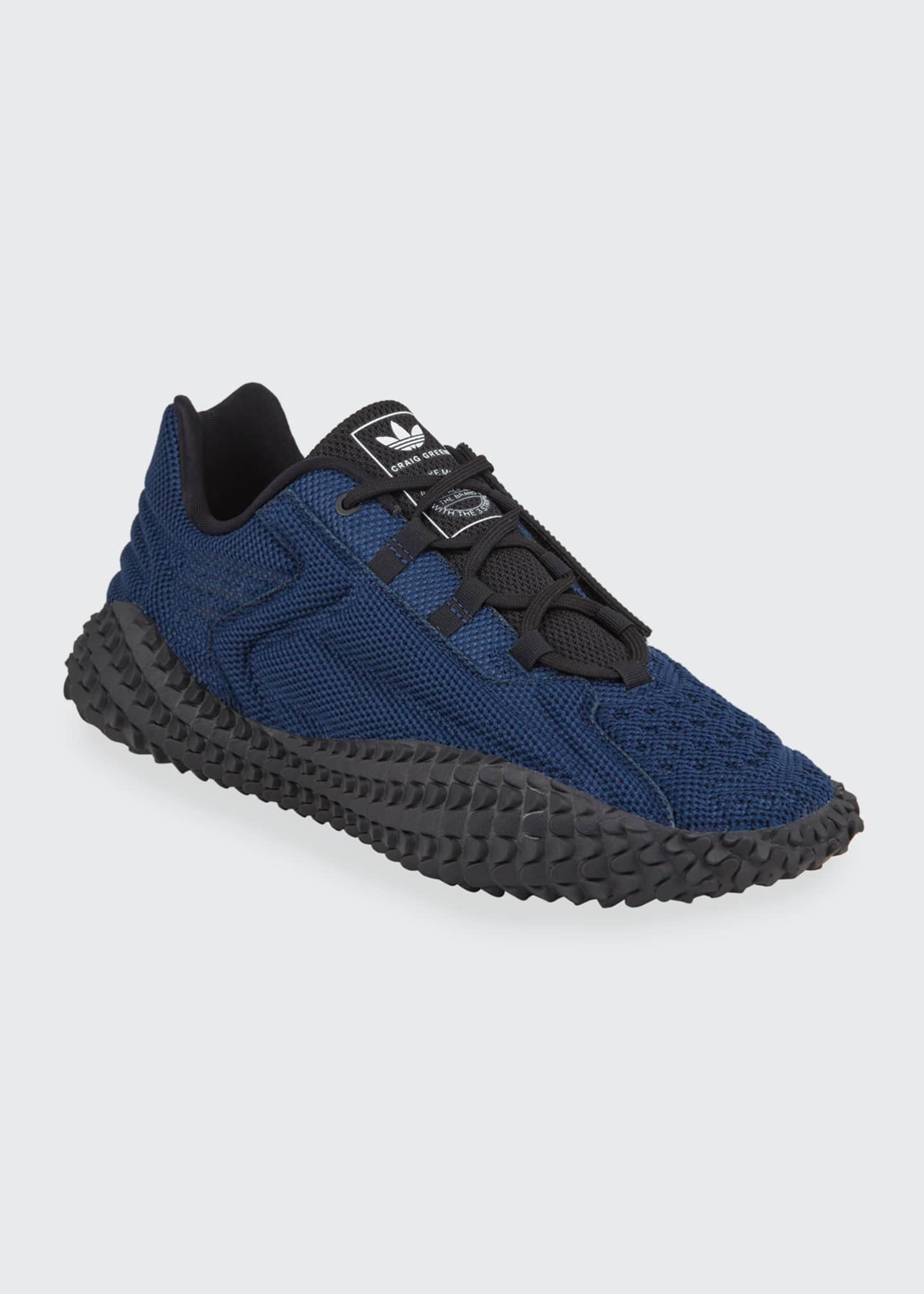 Image 2 of 4: Men's Kontuur I Sneakers