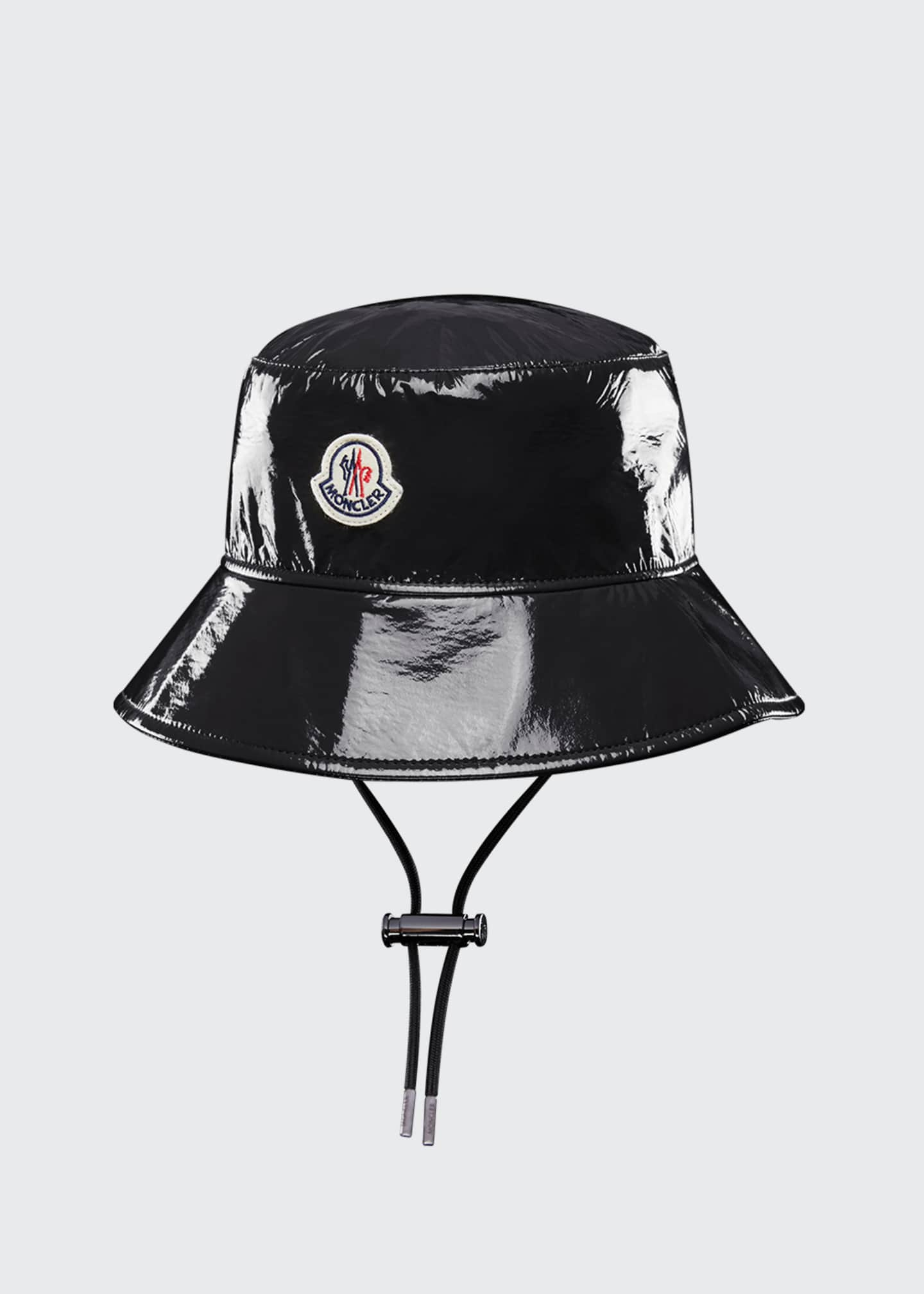 Shiny Bucket Hat