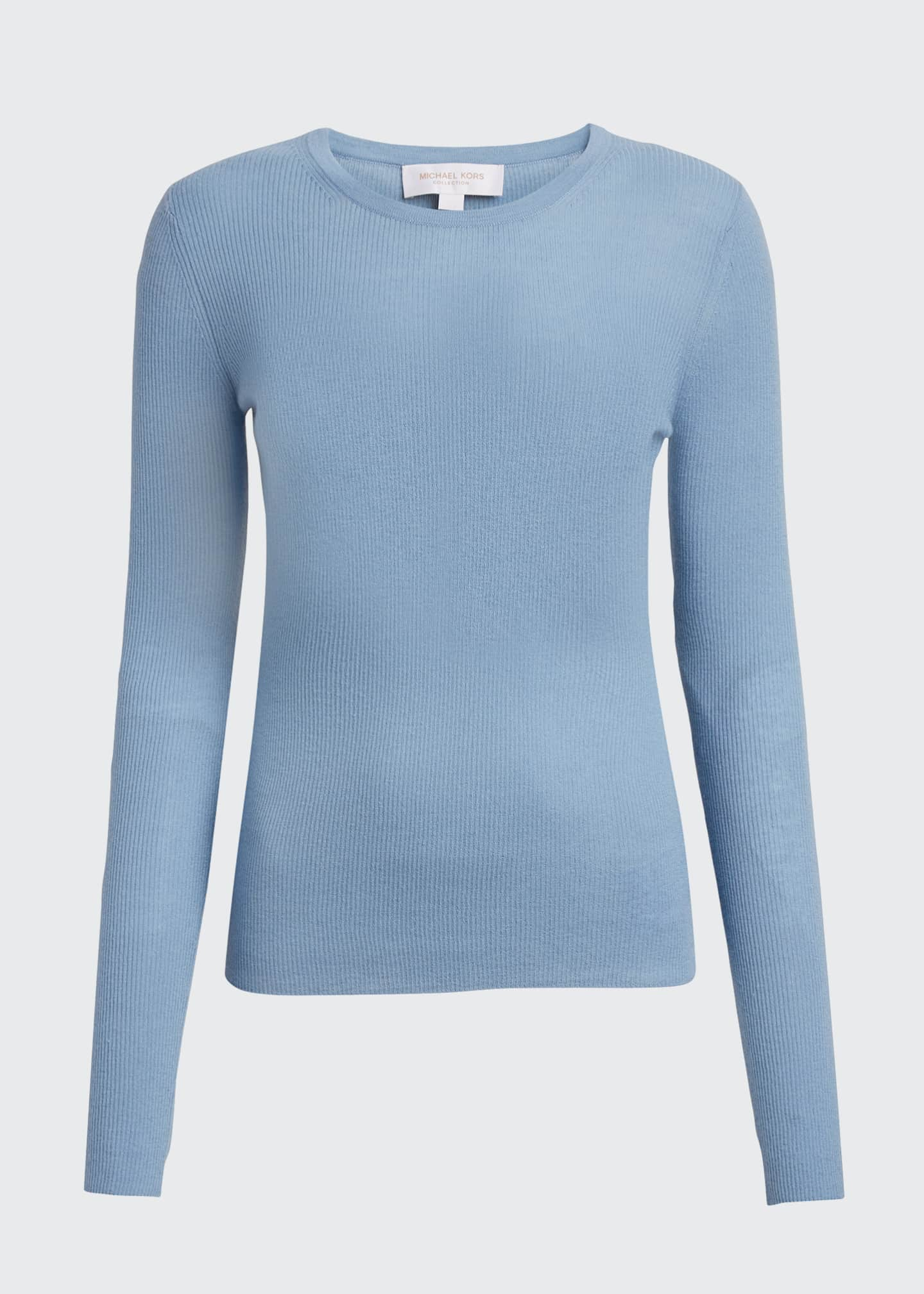 Image 5 of 5: Featherweight Cashmere Sweater