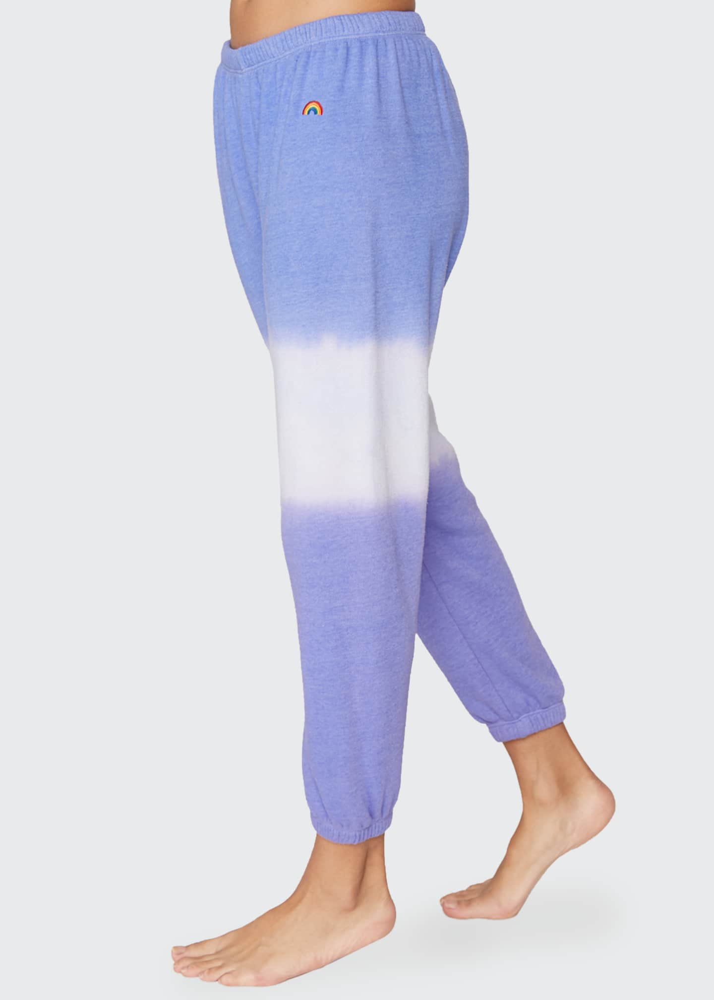 Image 3 of 3: Rainbow Perfect Sweatpants