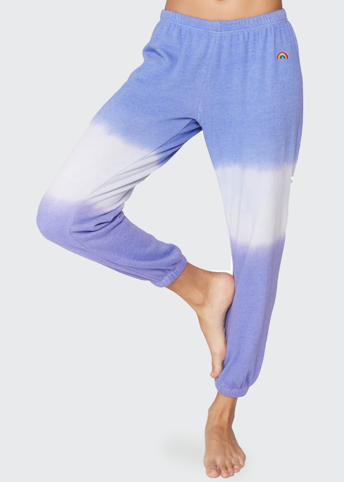 Image 1 of 3: Rainbow Perfect Sweatpants