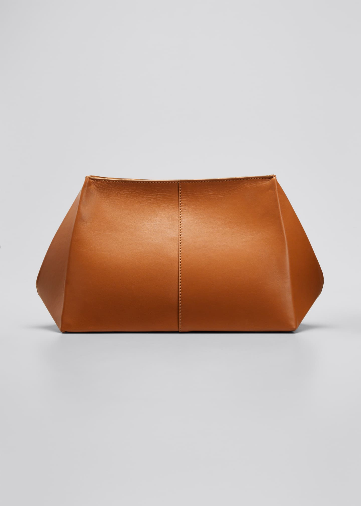 Image 1 of 5: Origami Clutch Shoulder Bag