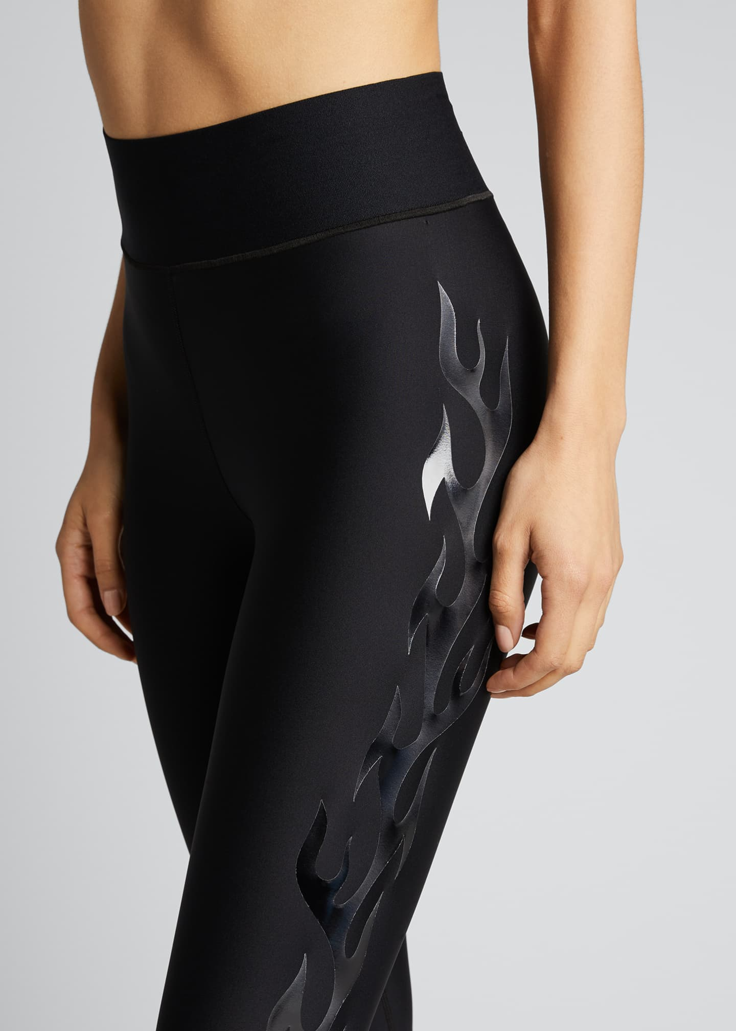 Image 4 of 5: Alight Ultra-High Performance Leggings