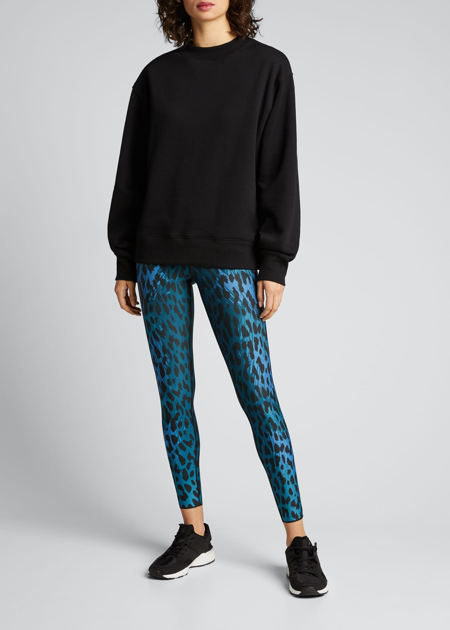 Image 1 of 5: Ocelot Ultra High Leggings