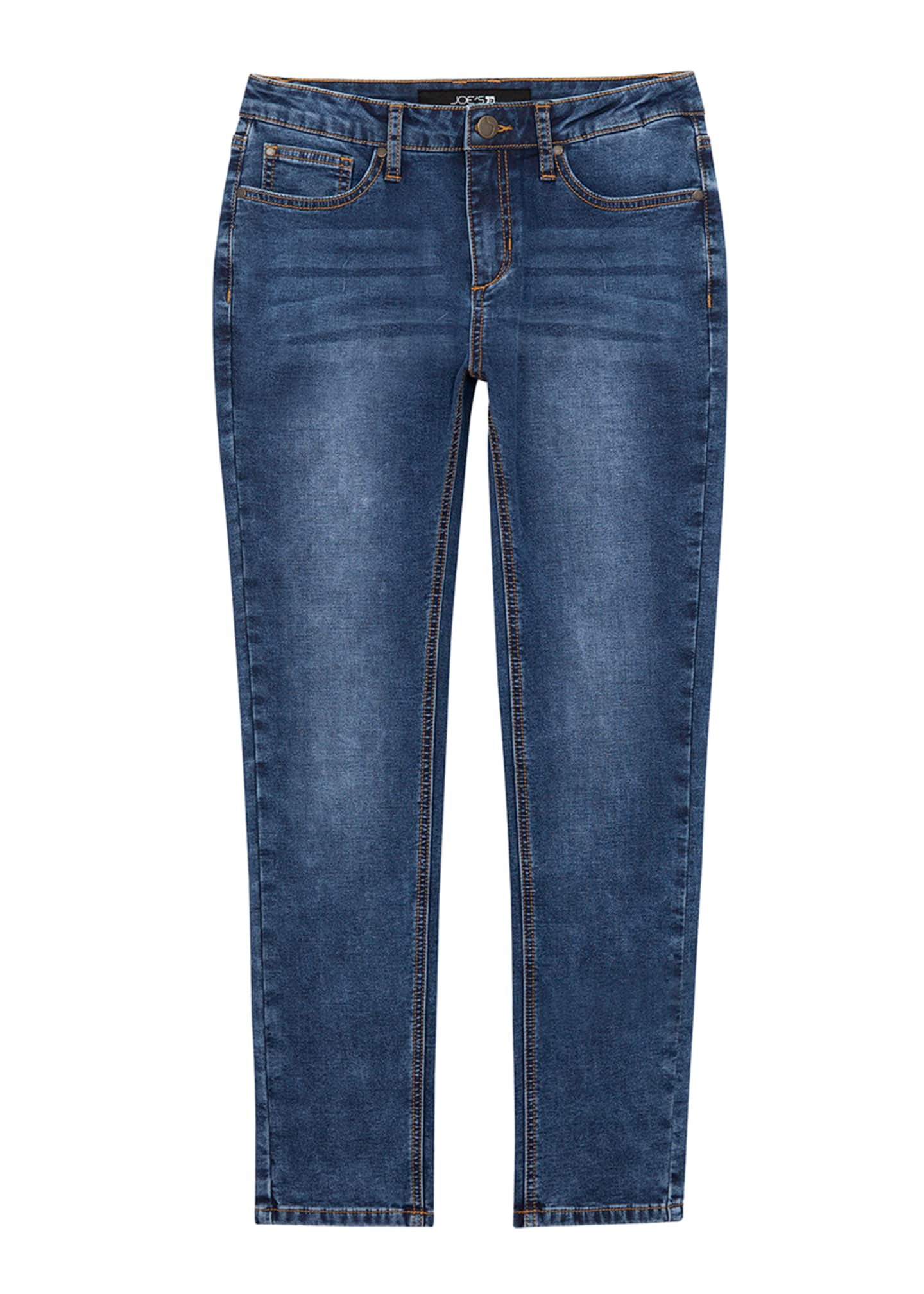 Boy's Legend Skinny Denim Jeans, Size 4-7