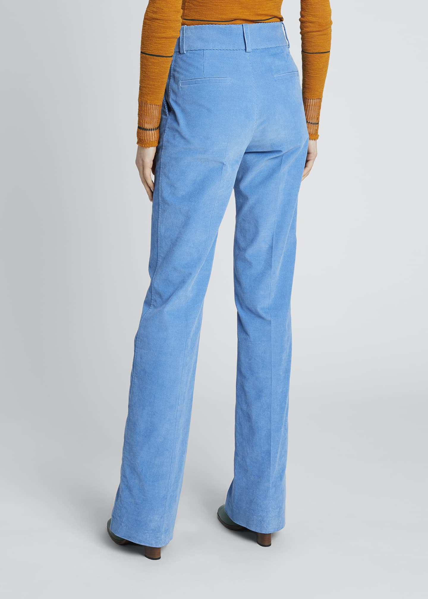 Image 2 of 4: Corduroy Pants