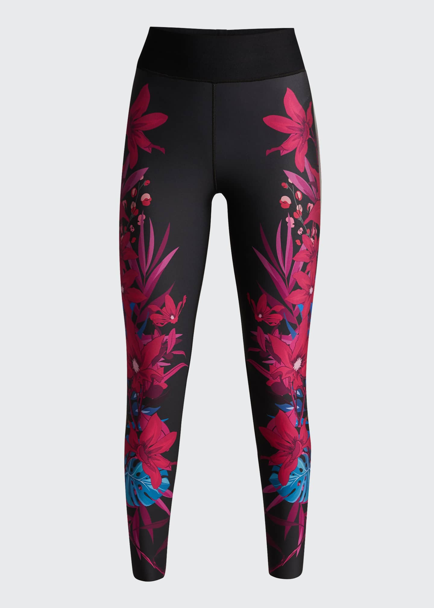 Image 5 of 5: Bouquet Ultra-High Leggings