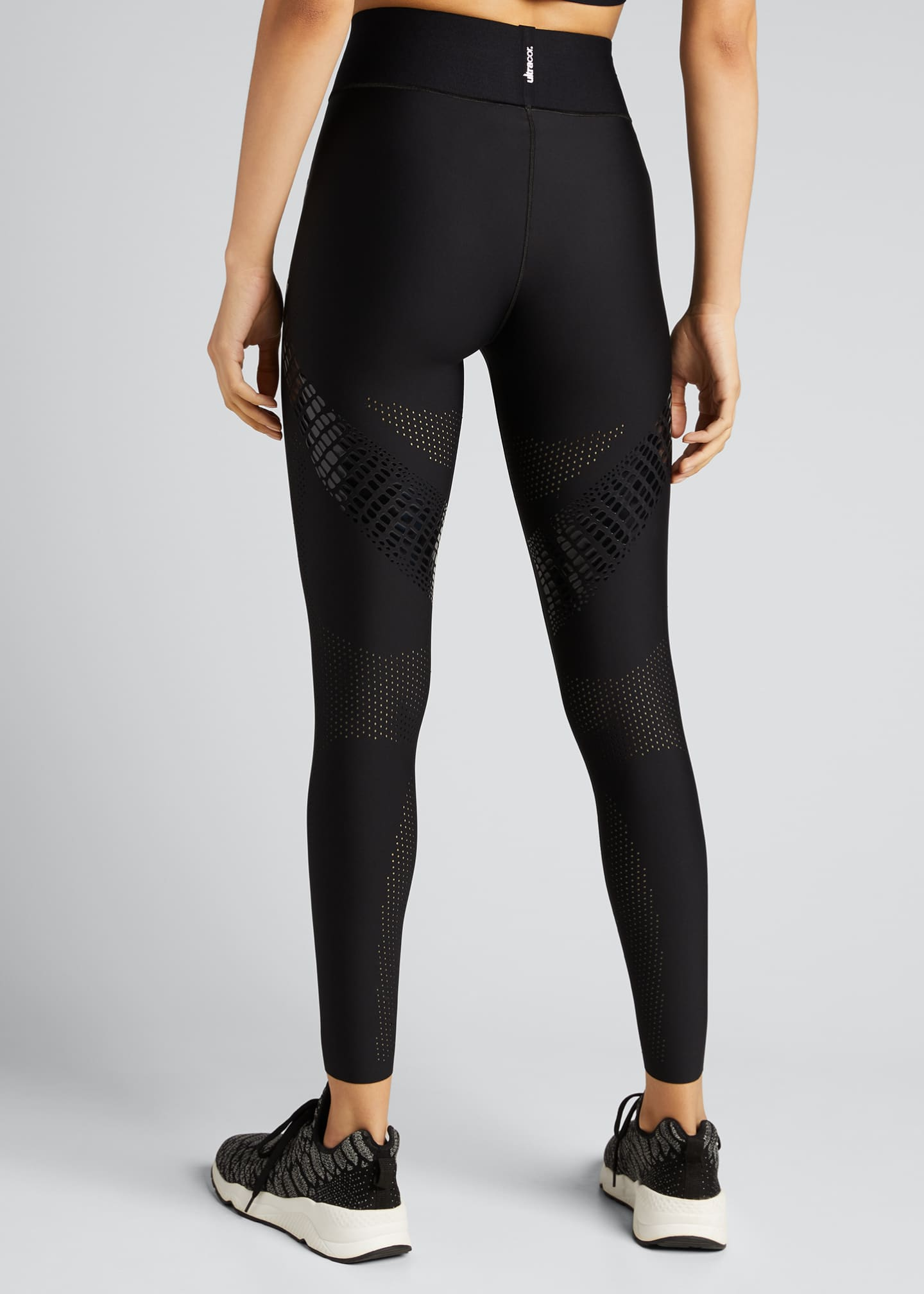 Image 2 of 5: Croc Palisades Ultra-High Leggings