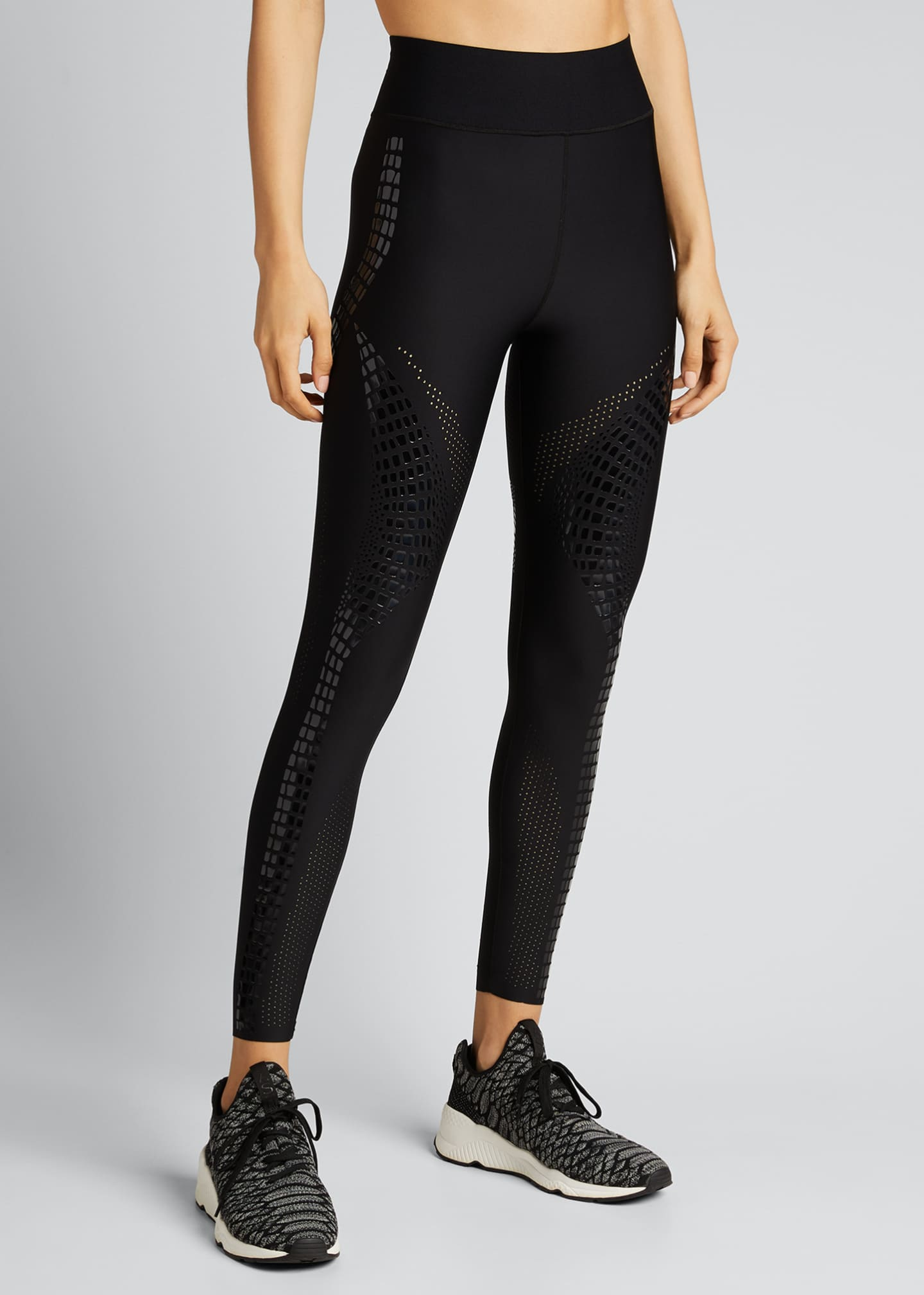 Image 3 of 5: Croc Palisades Ultra-High Leggings