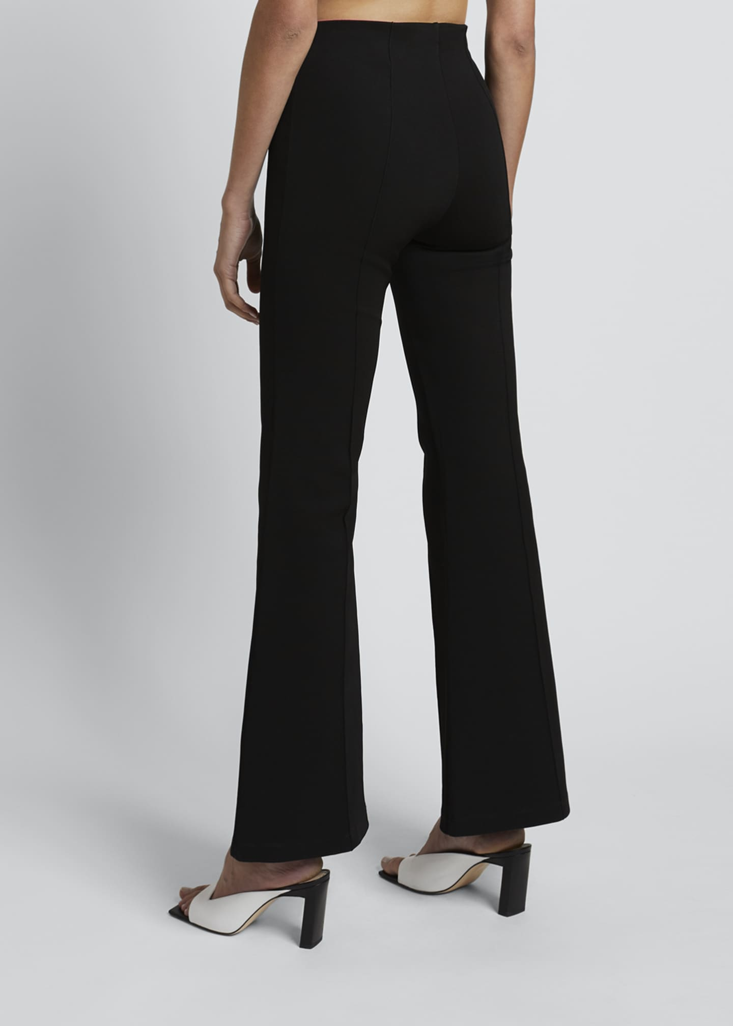 Image 2 of 3: Savanna High-Rise Flare Pants